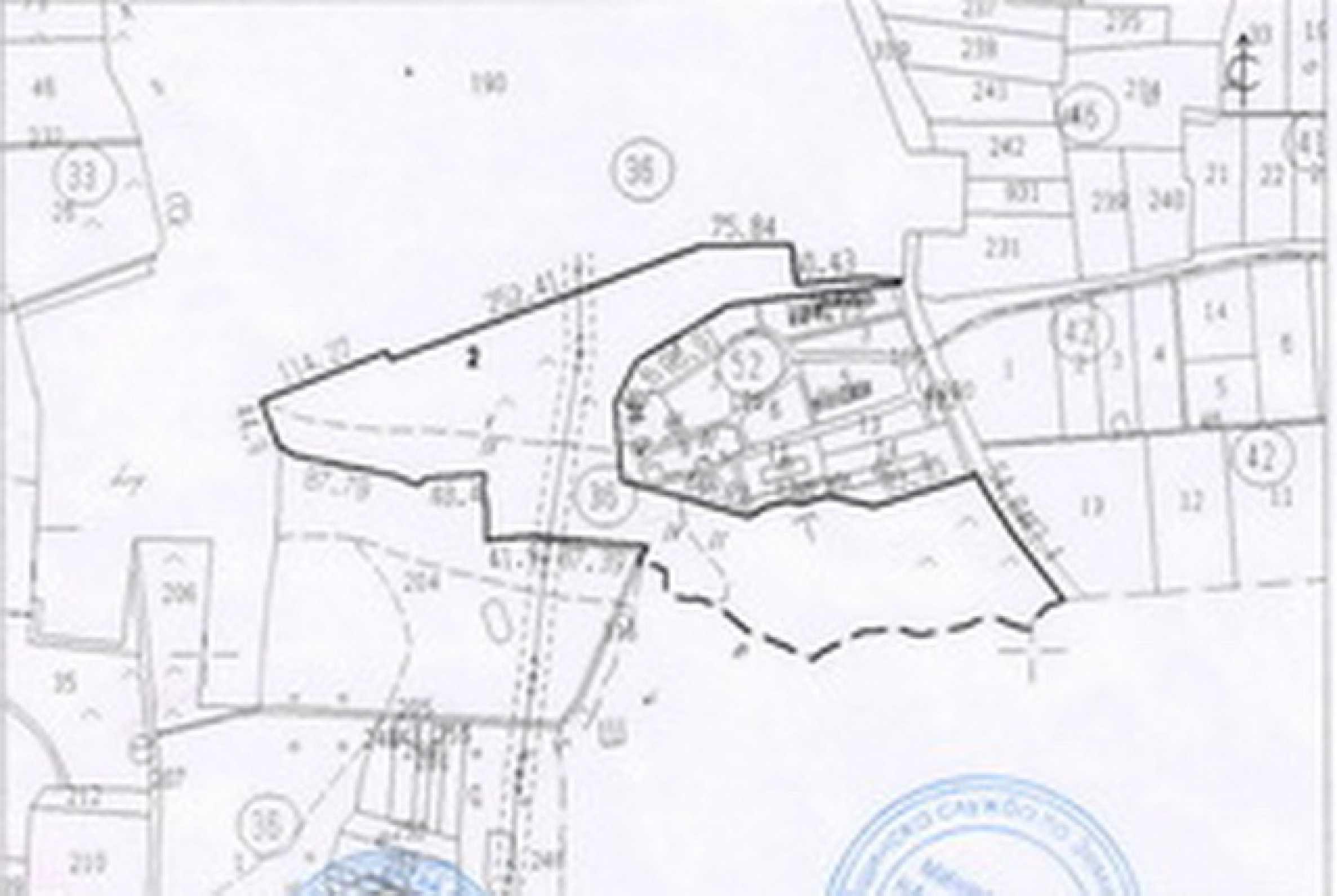 Продажа инвестиционной земли вблизи г. Велико Тырново 10
