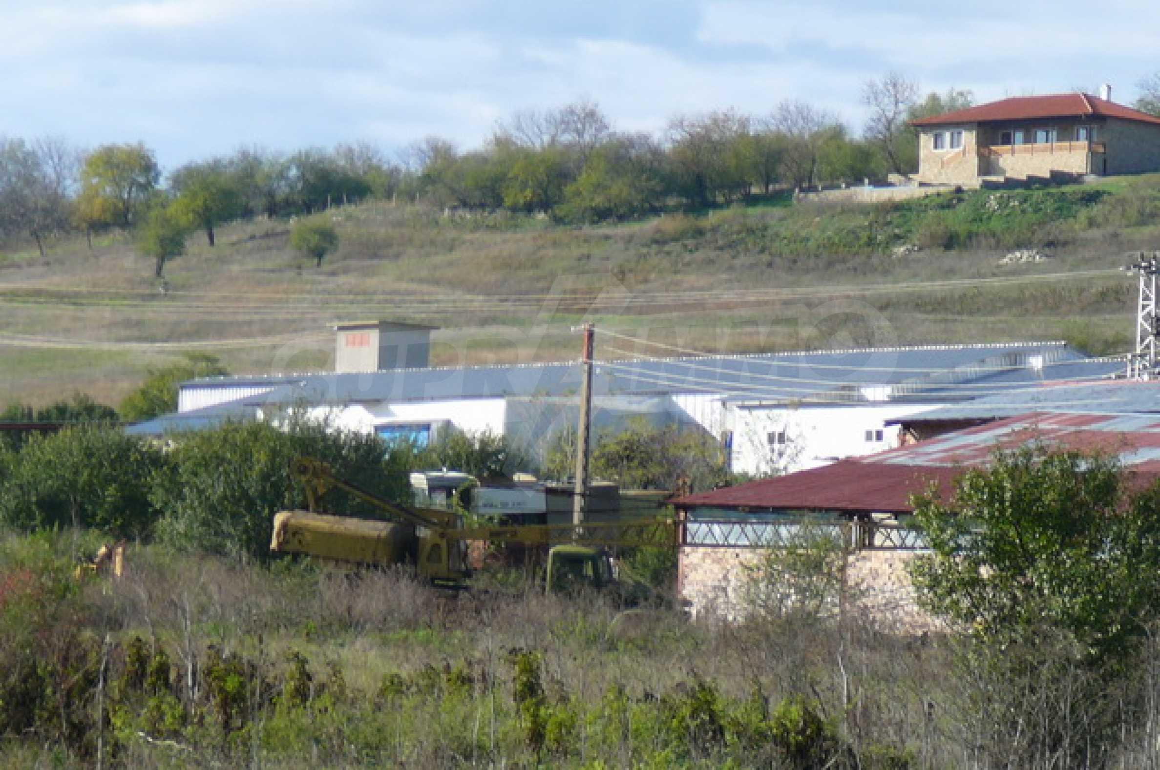 Продажа инвестиционной земли вблизи г. Велико Тырново 5