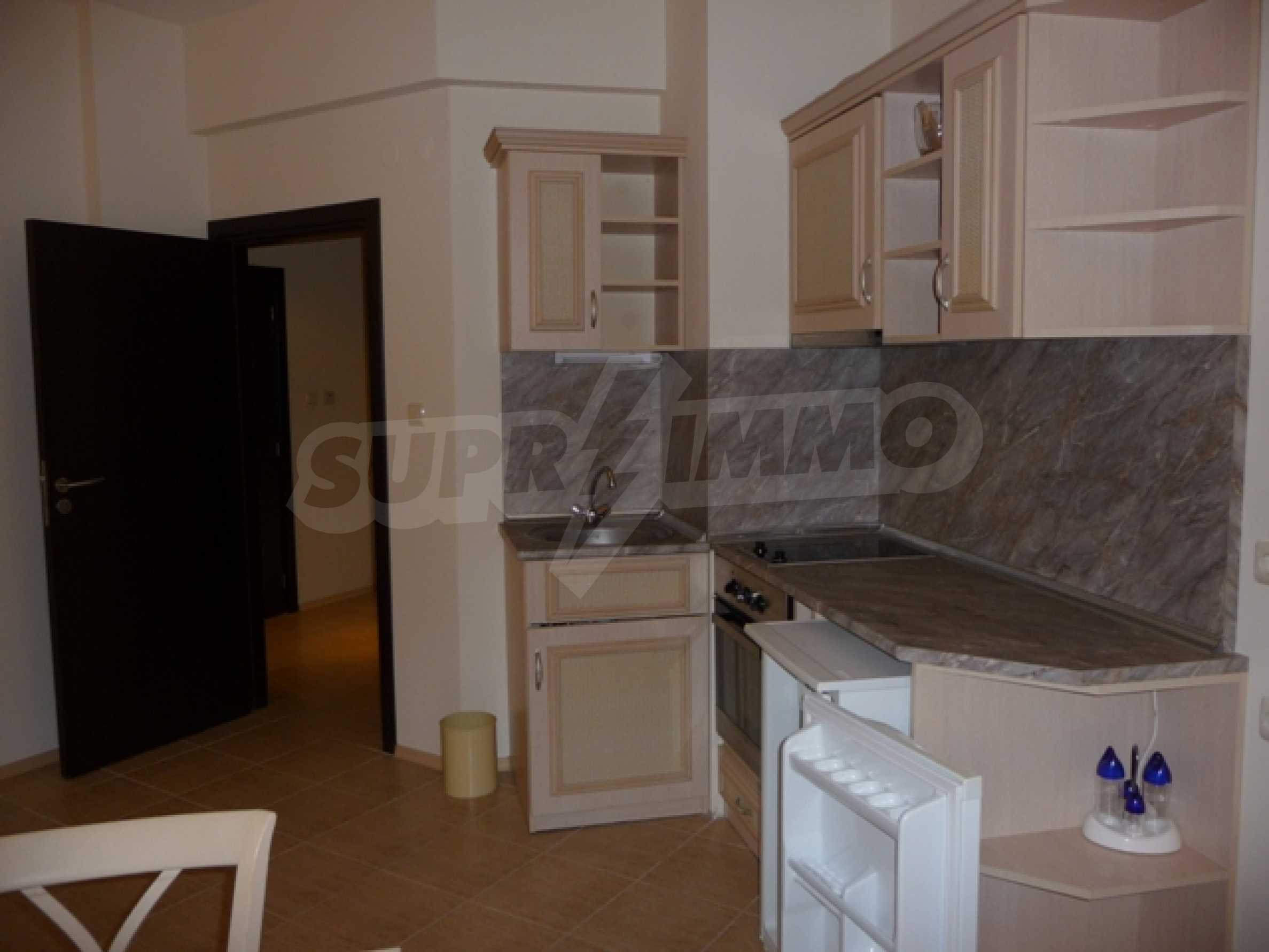 Апартамент Бендита 8