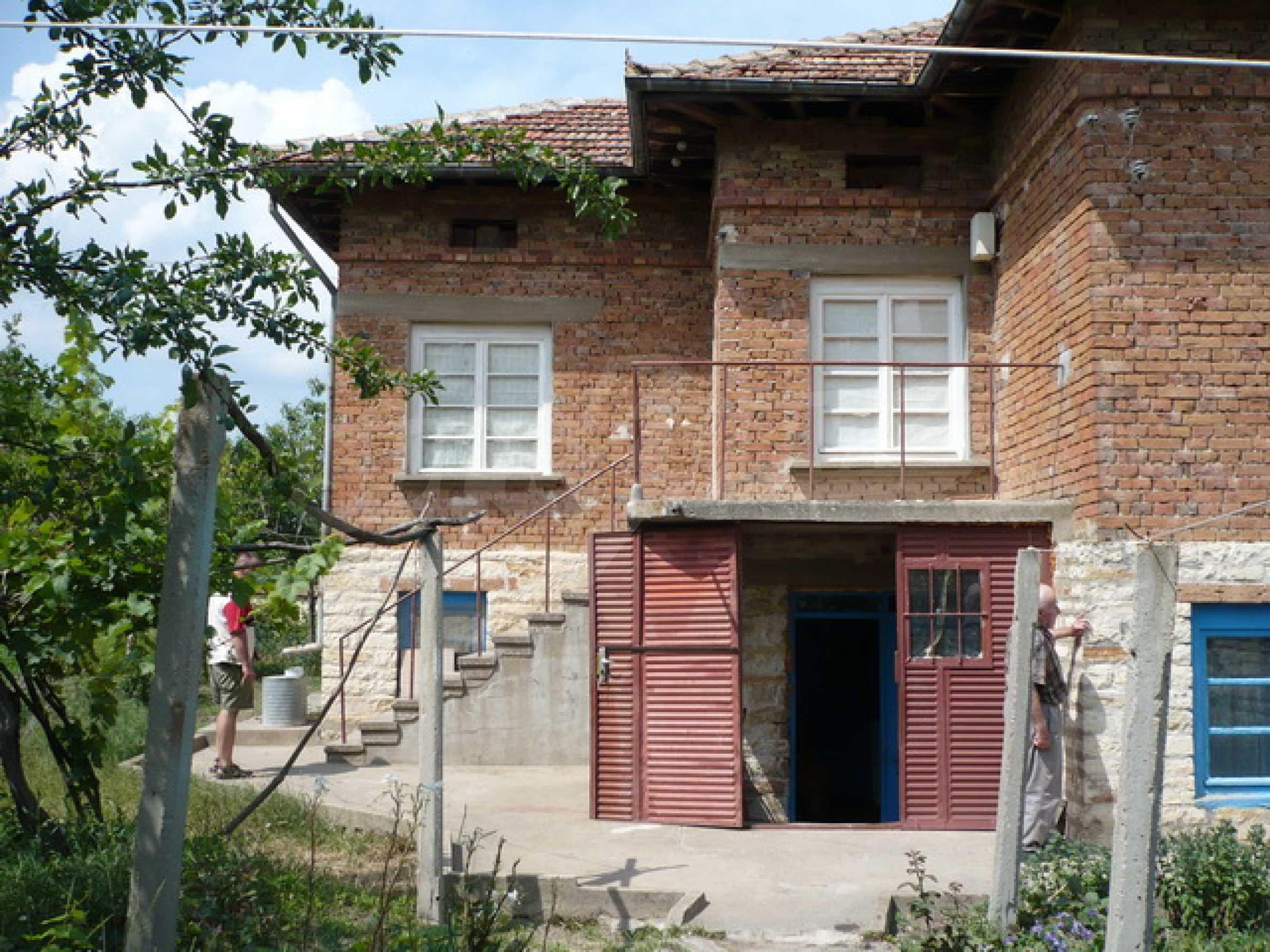 Продажа домa вблизи г. Велико Тырново 2