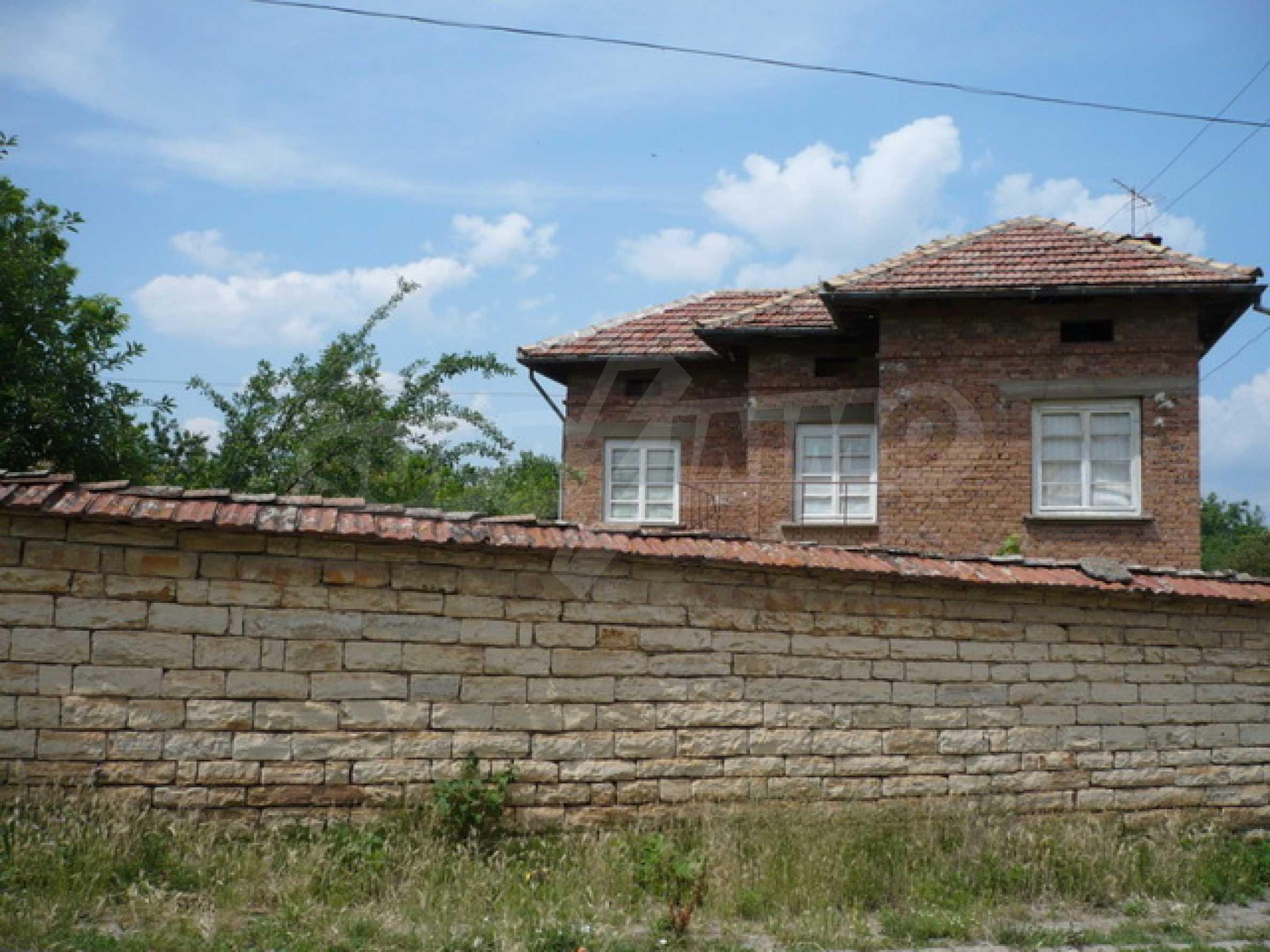 Продажа домa вблизи г. Велико Тырново 3