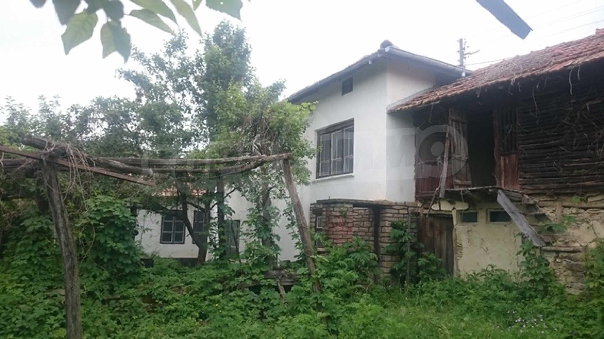 Продажа домa вблизи г. Габрово 9