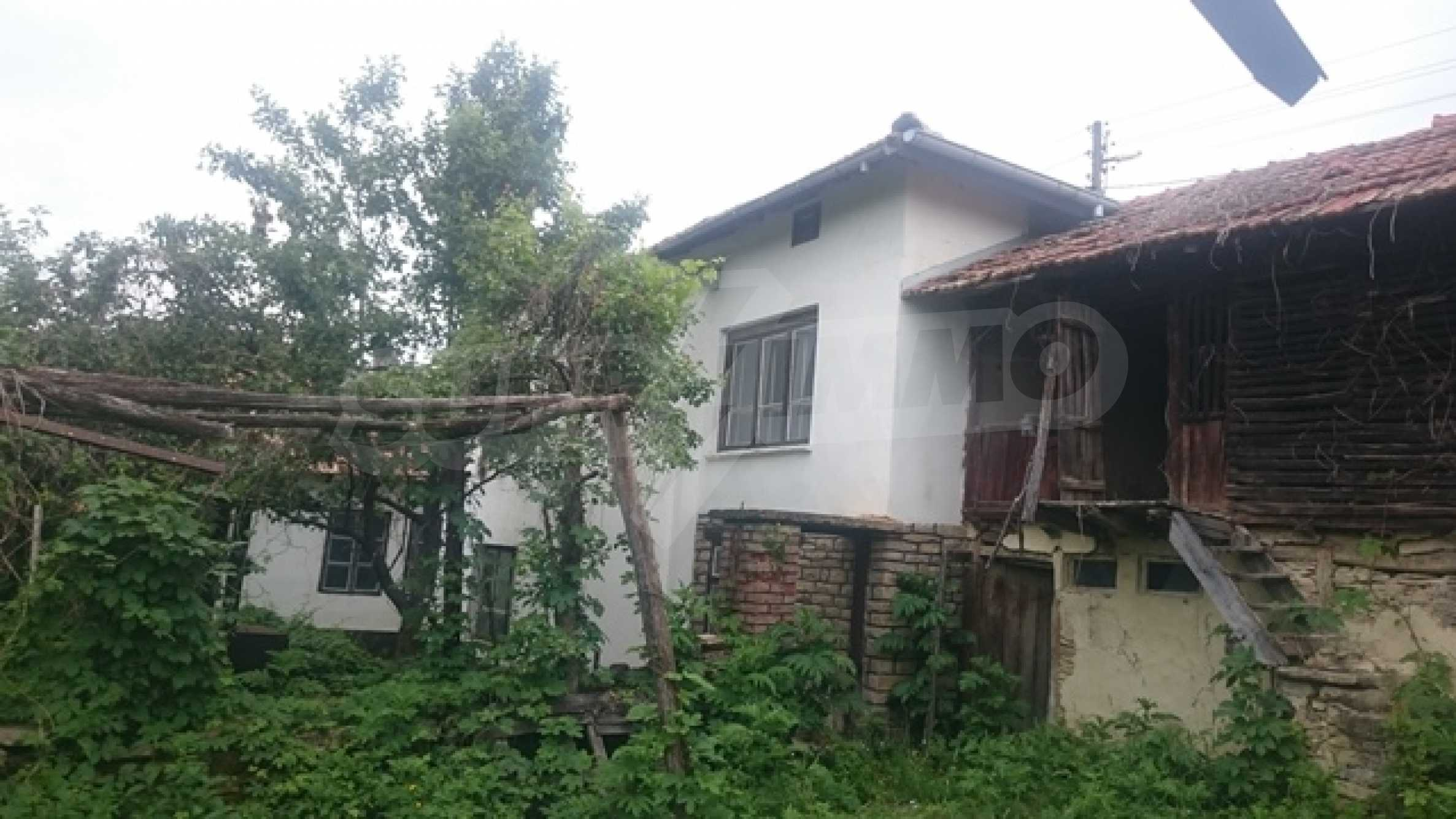 Продажа домa вблизи г. Габрово 54