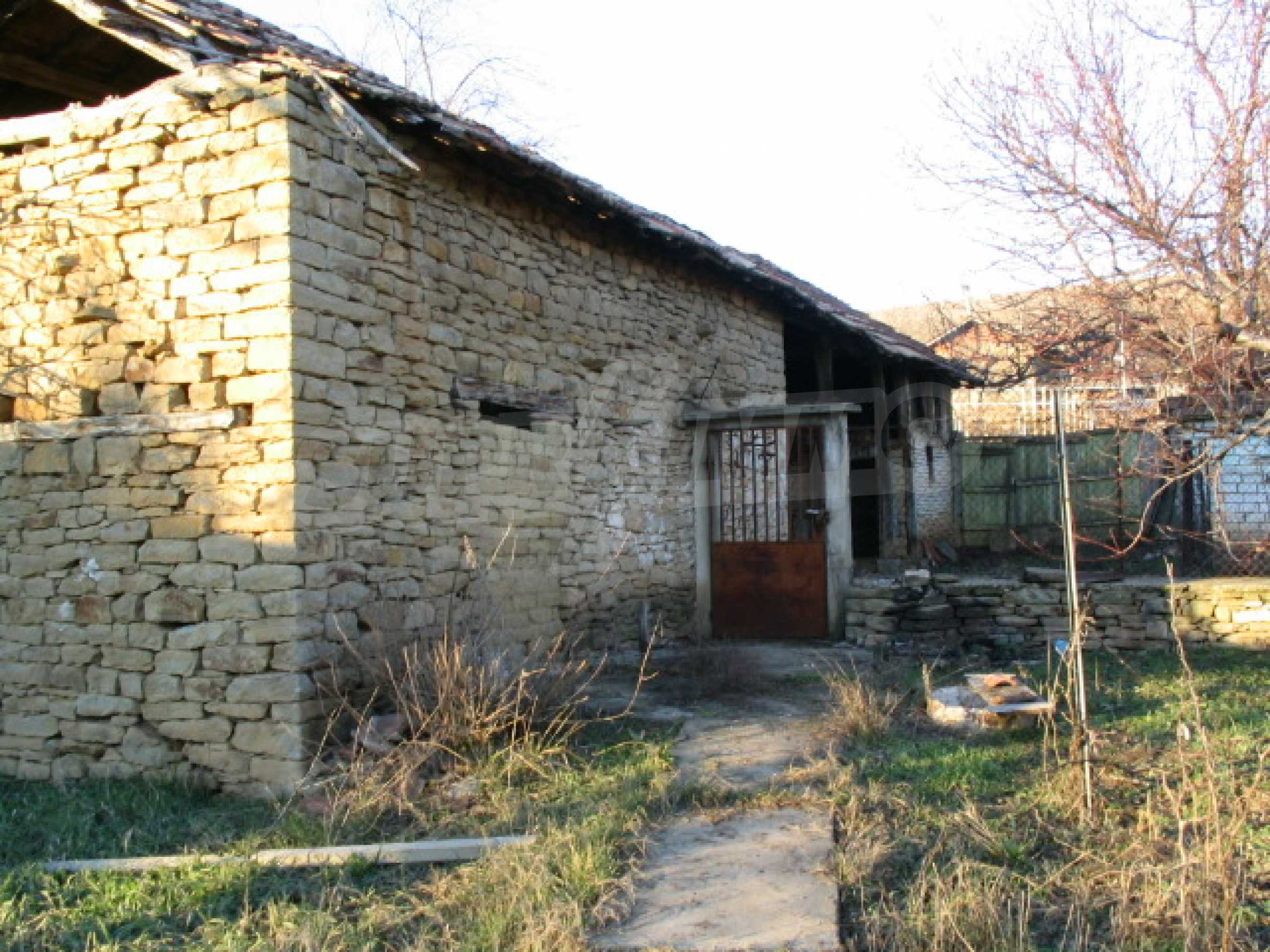 Продажа дома вблизи Велико Тырново 14