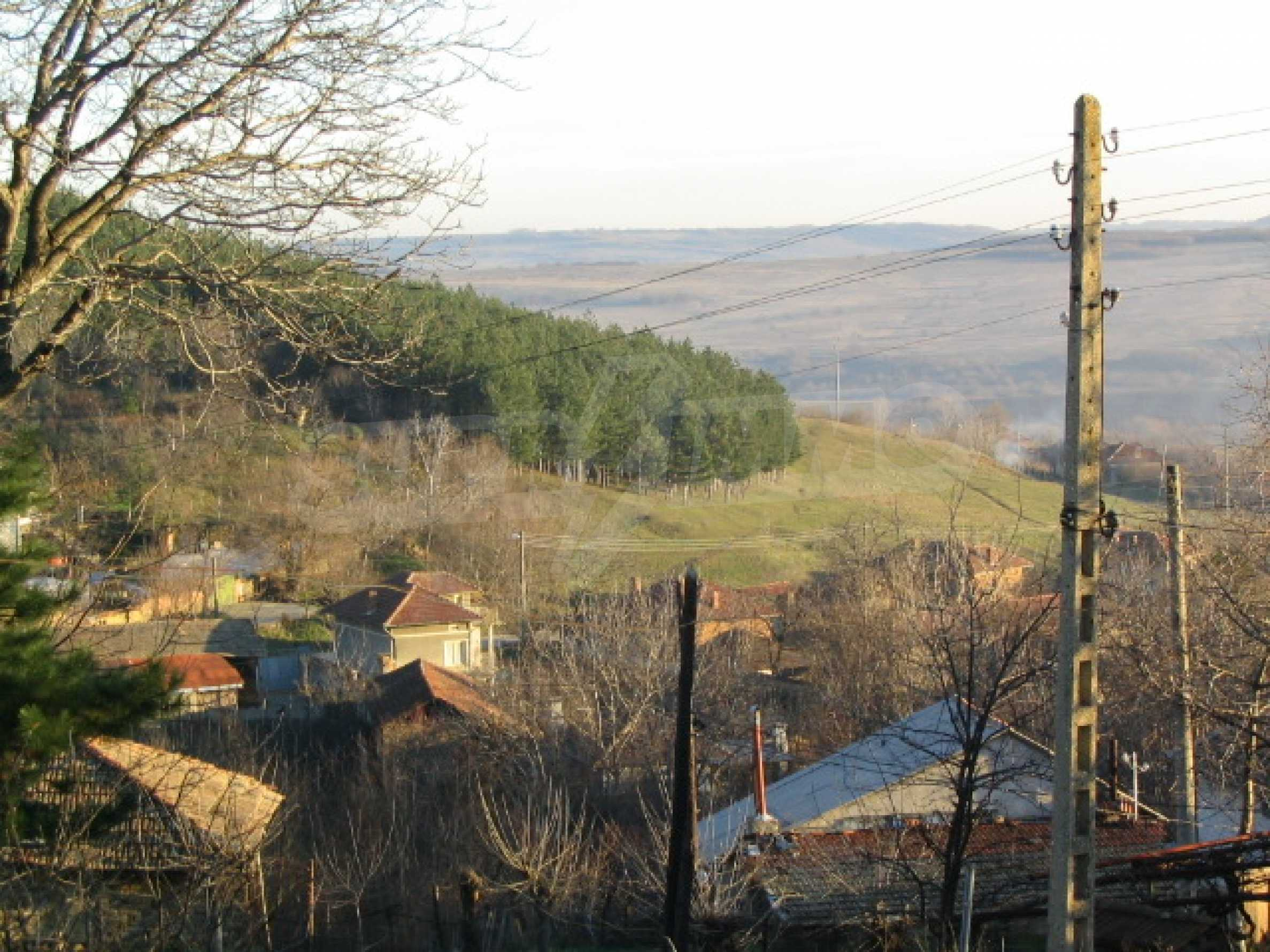 Продажа дома вблизи Велико Тырново 17