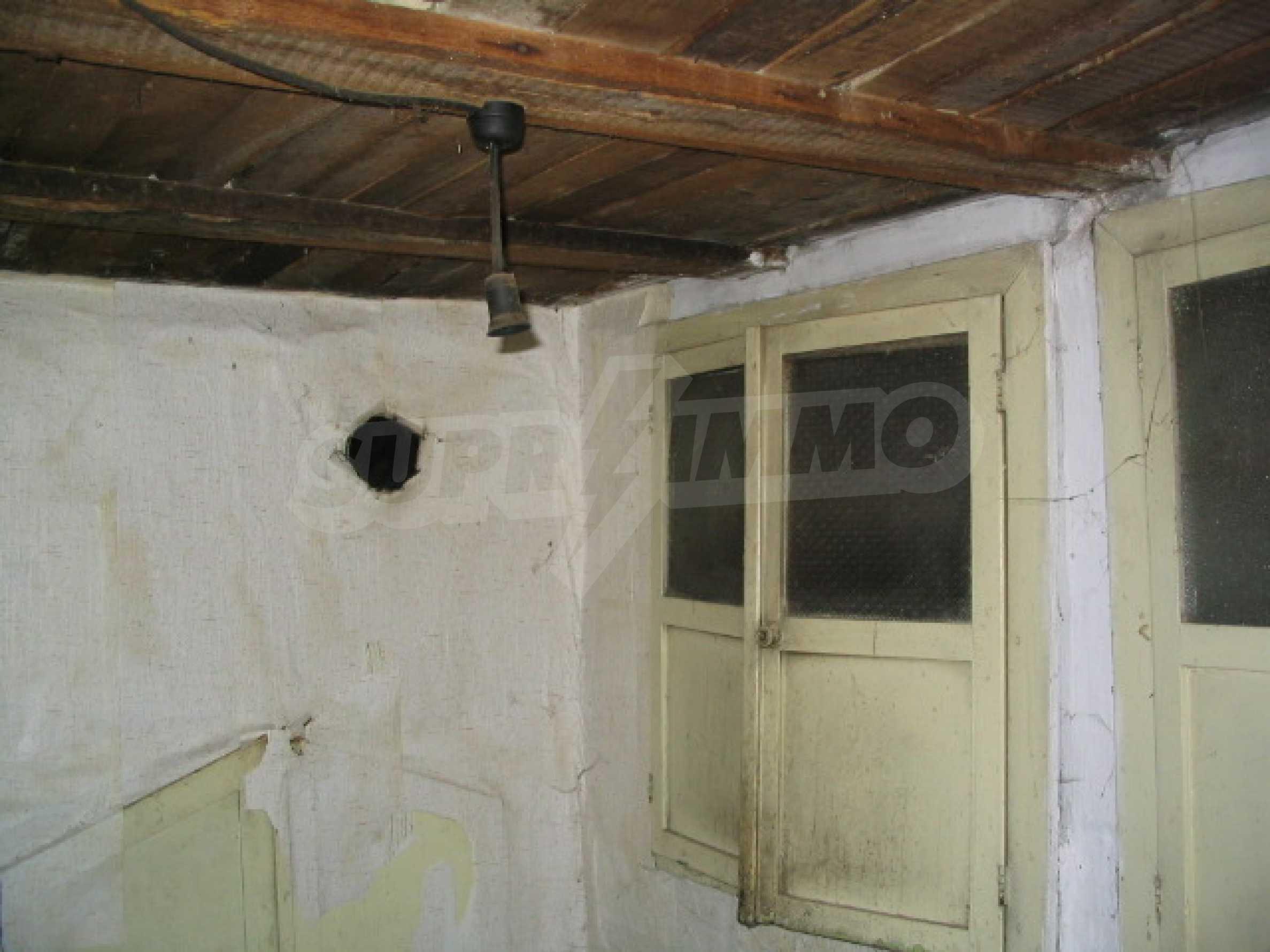 Продажа дома вблизи Велико Тырново 2