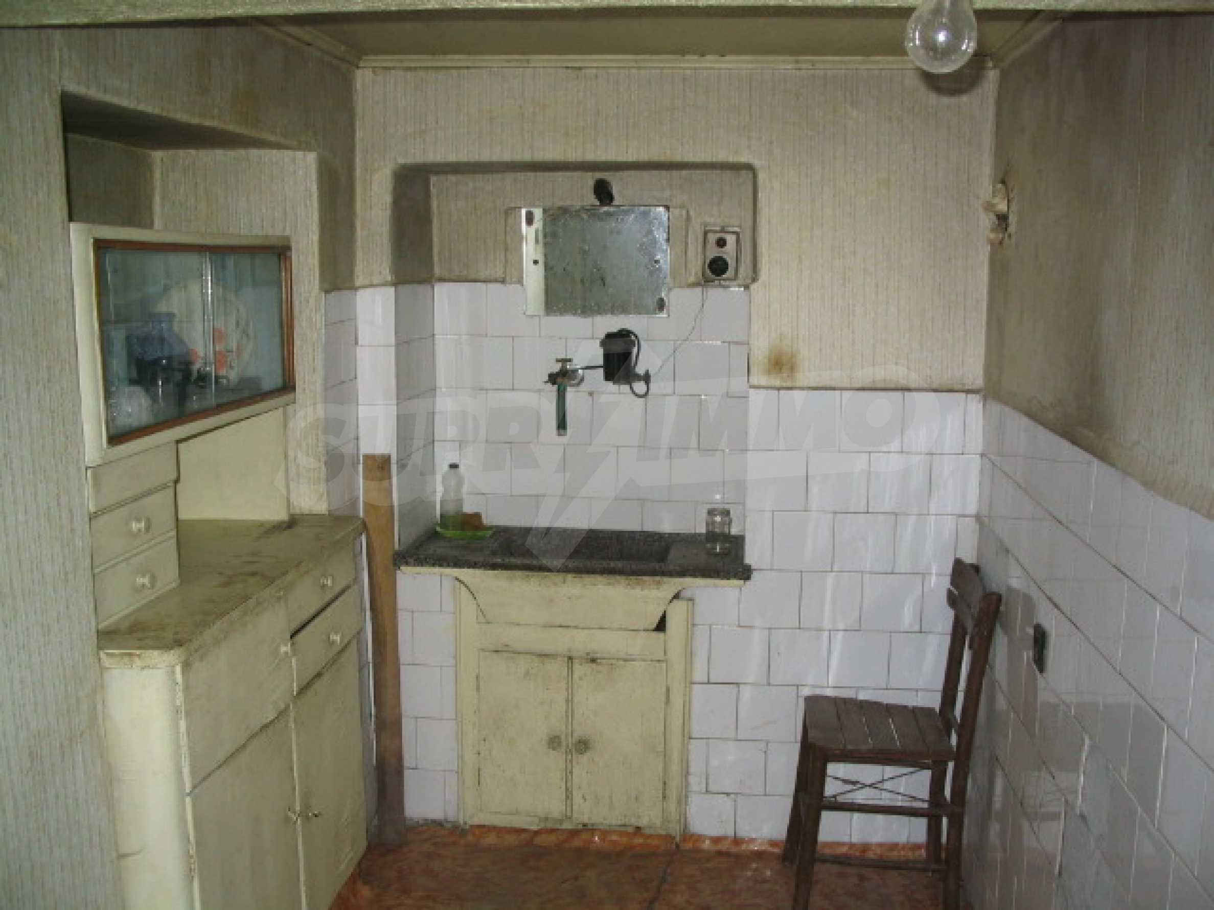 Продажа дома вблизи Велико Тырново 4