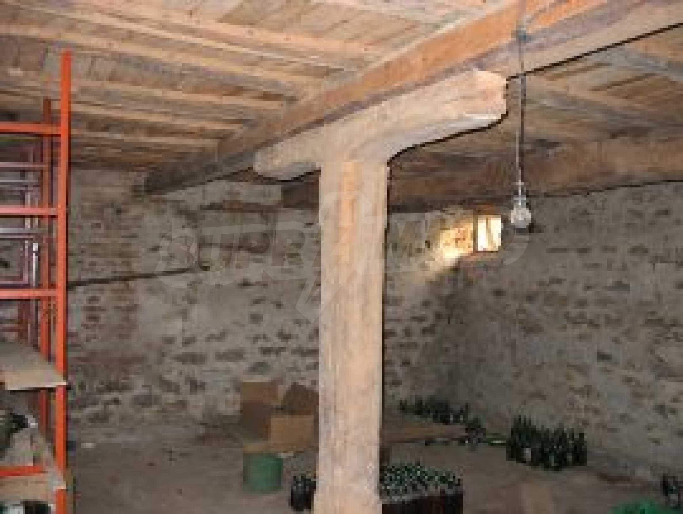 Продажа дома вблизи Велико Тырново 12