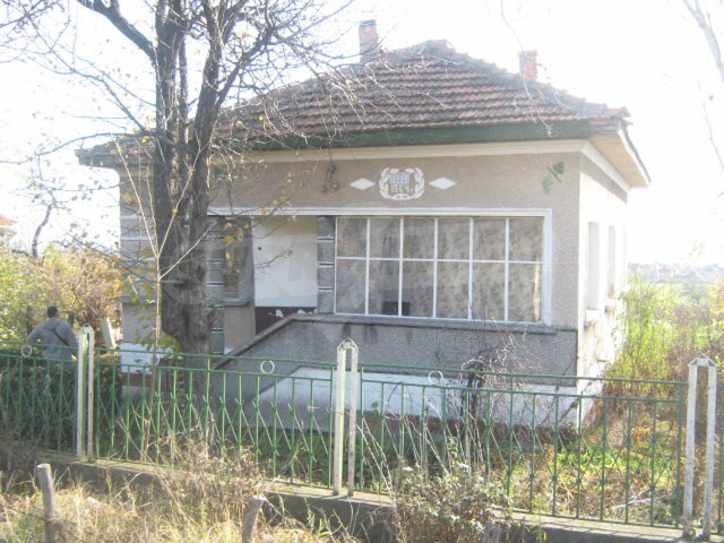 Продажа дома вблизи Видин