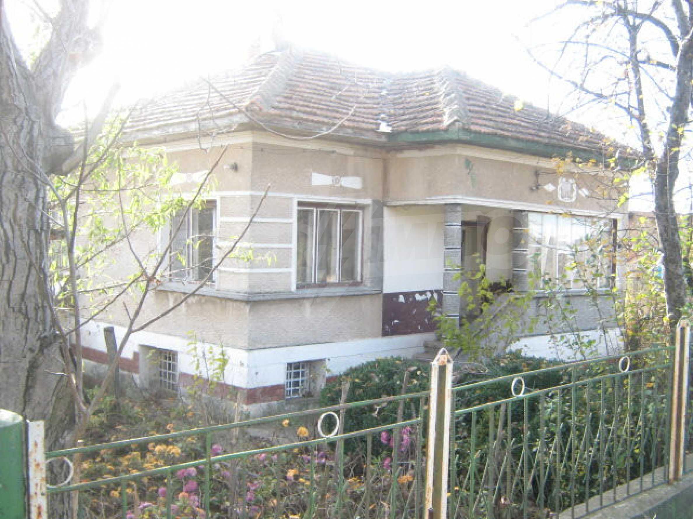 Продажа дома вблизи Видин 1