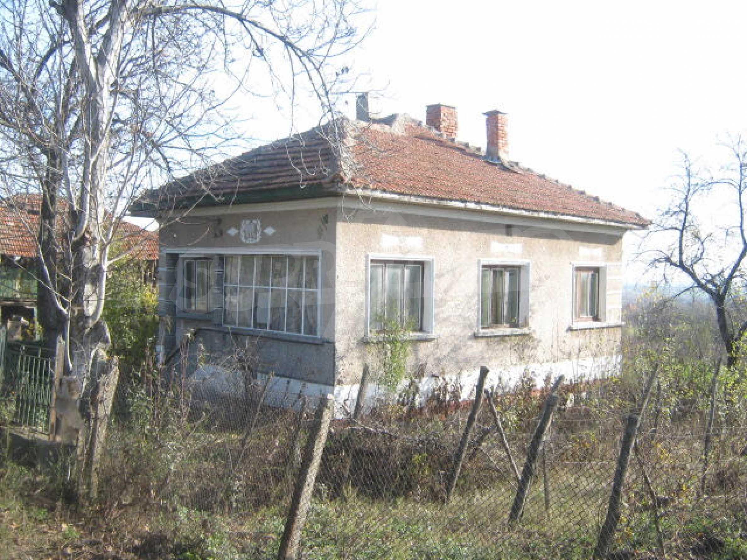 Продажа дома вблизи Видин 2