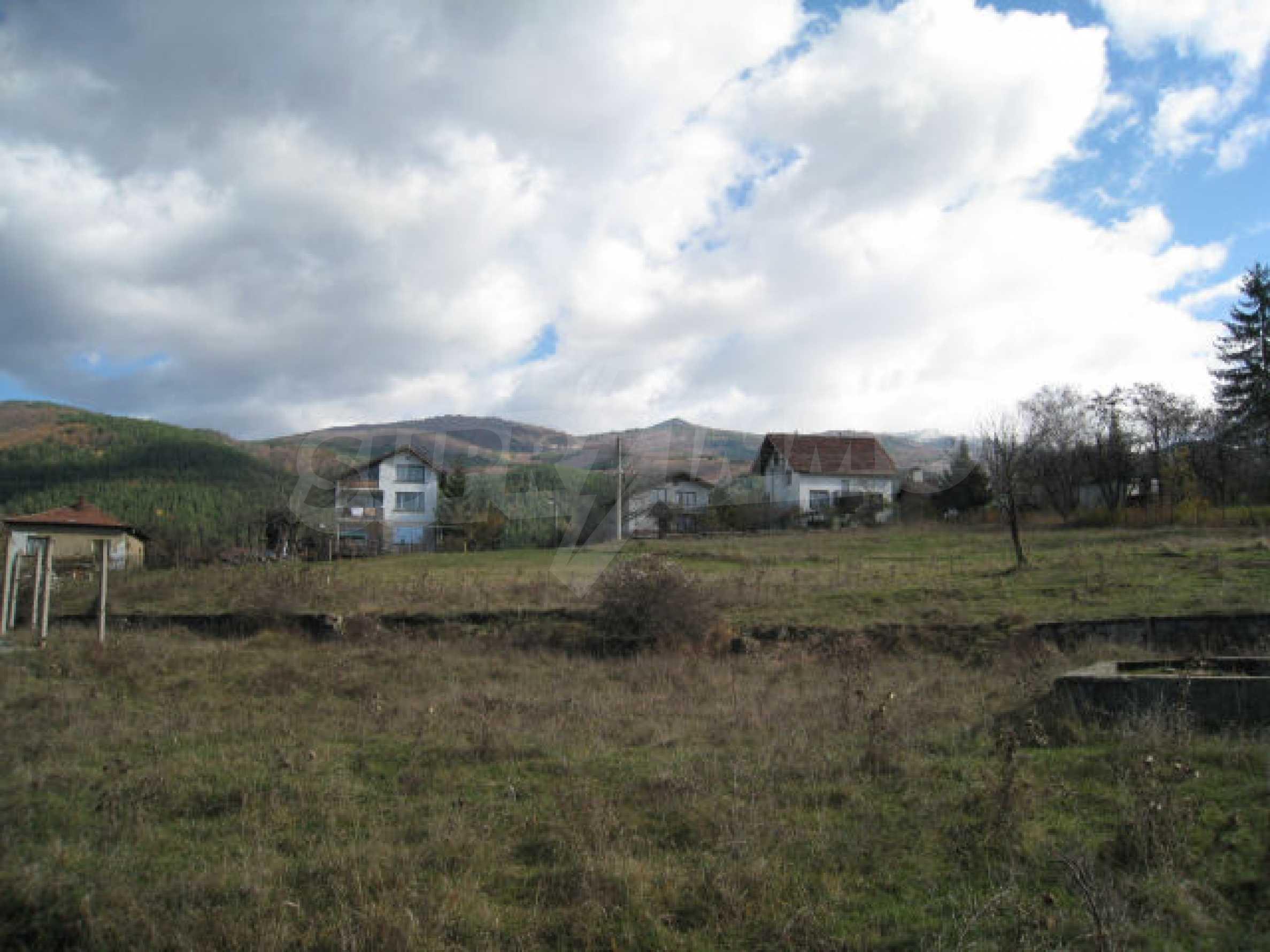 Продажа земли вблизи Софии