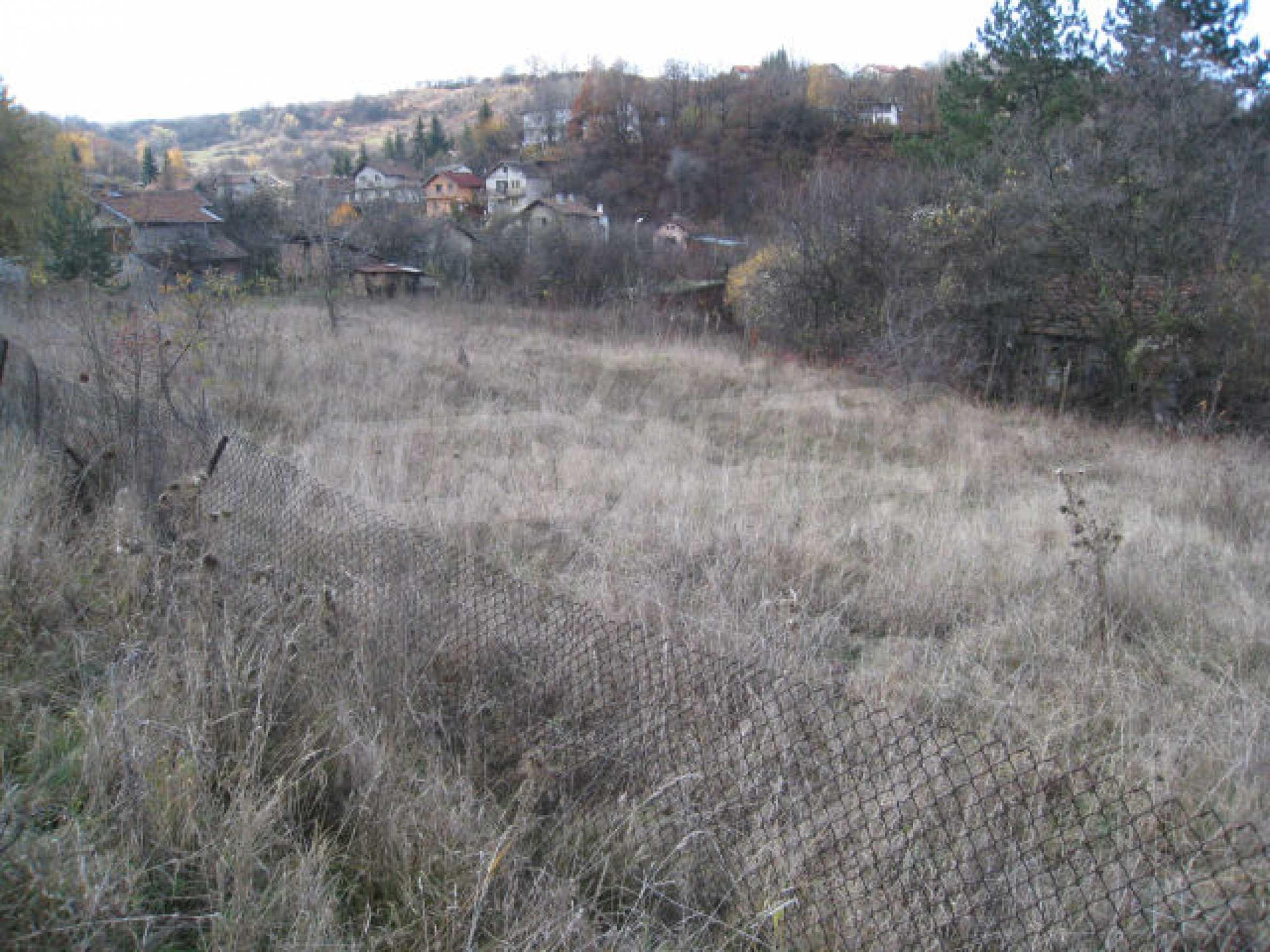 Продажа земли вблизи Софии 2