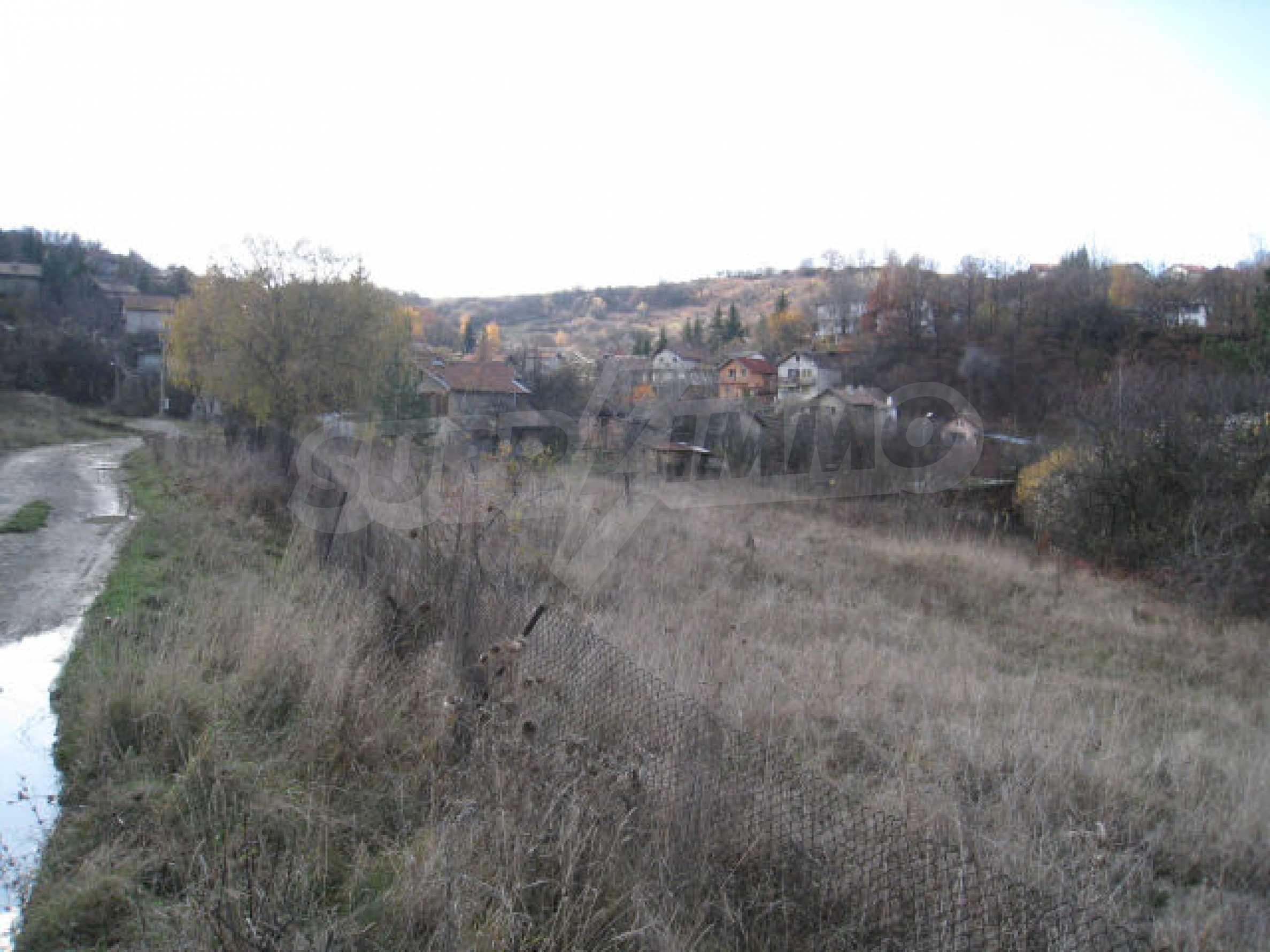 Продажа земли вблизи Софии 5