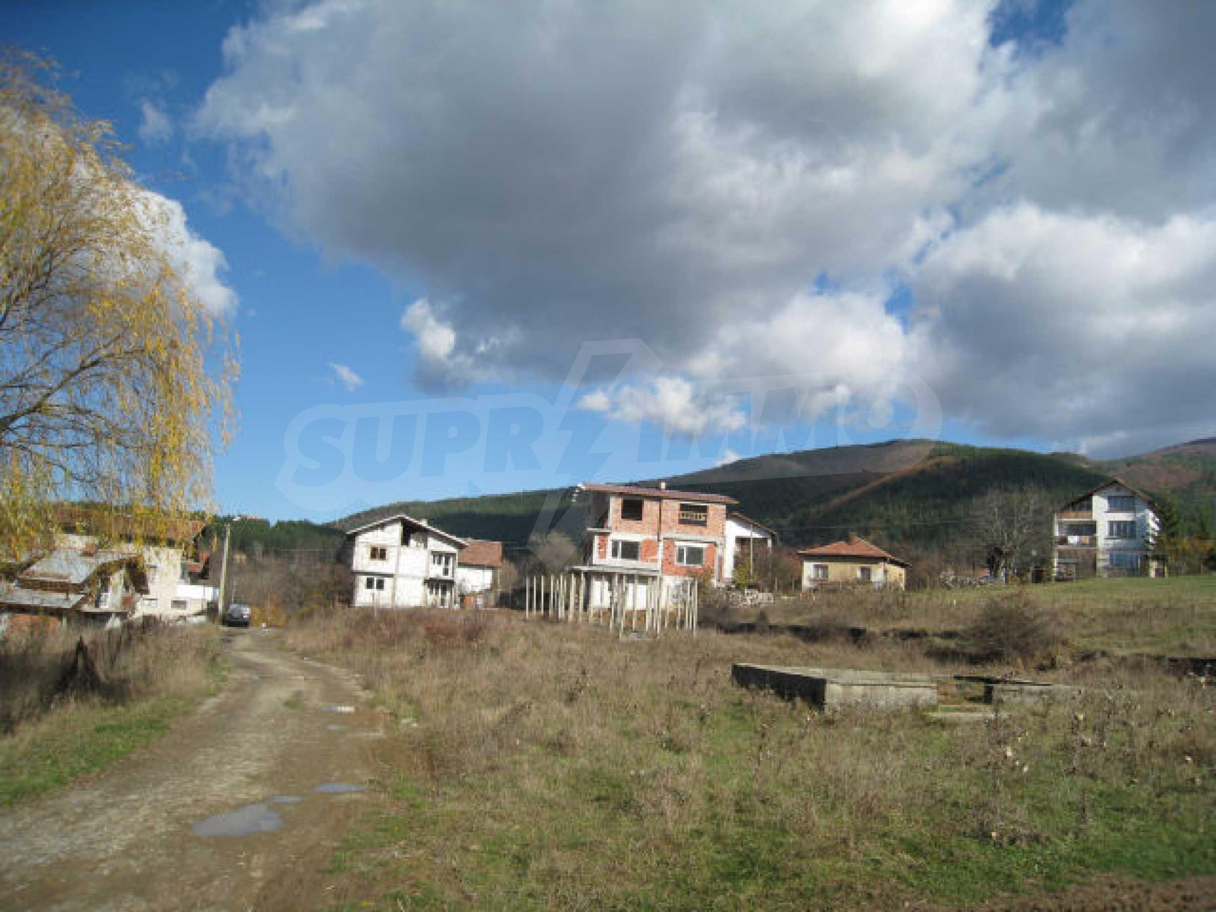 Продажа земли вблизи Софии 8