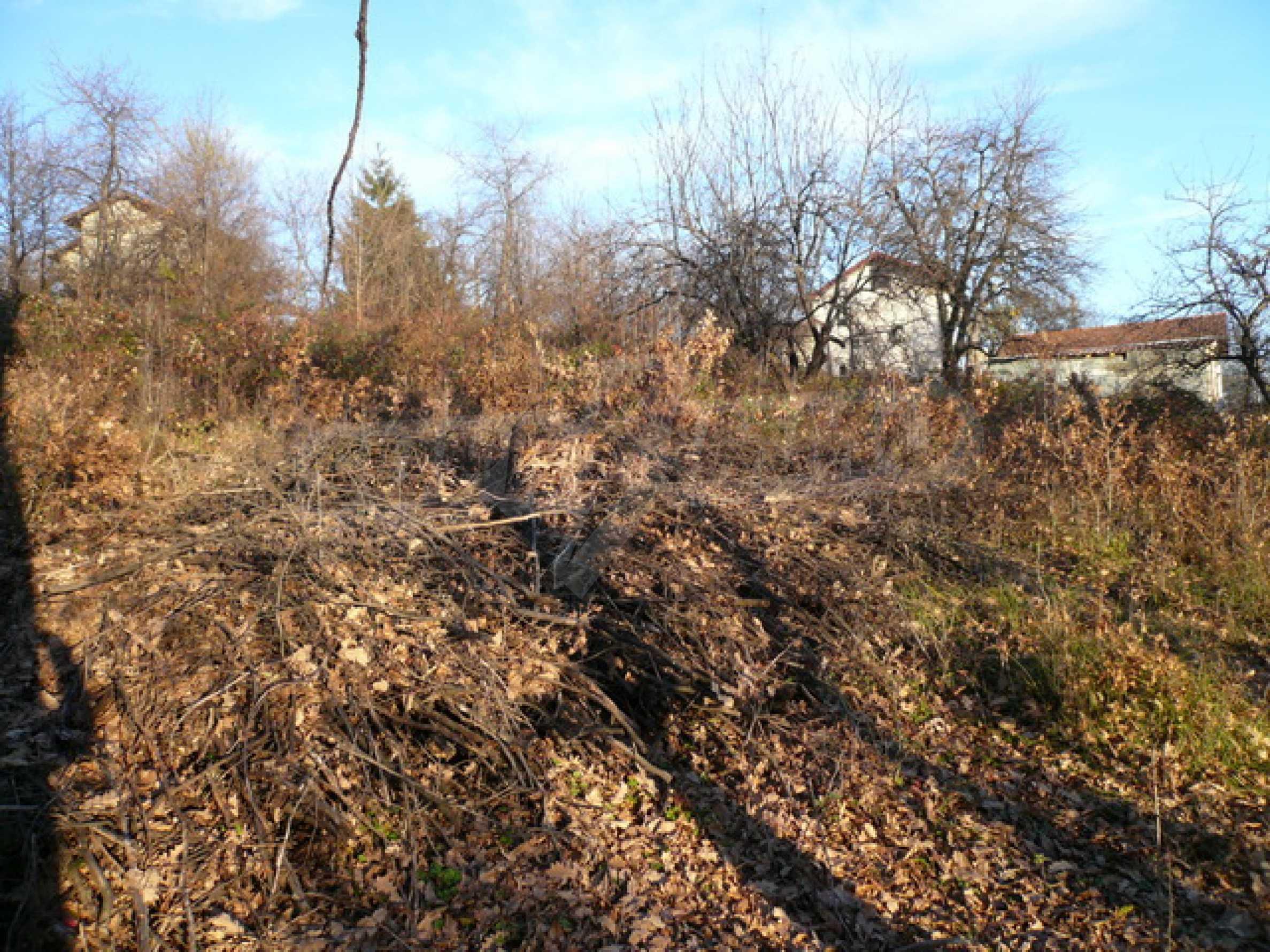 Продажа земли вблизи г. Габрово 10