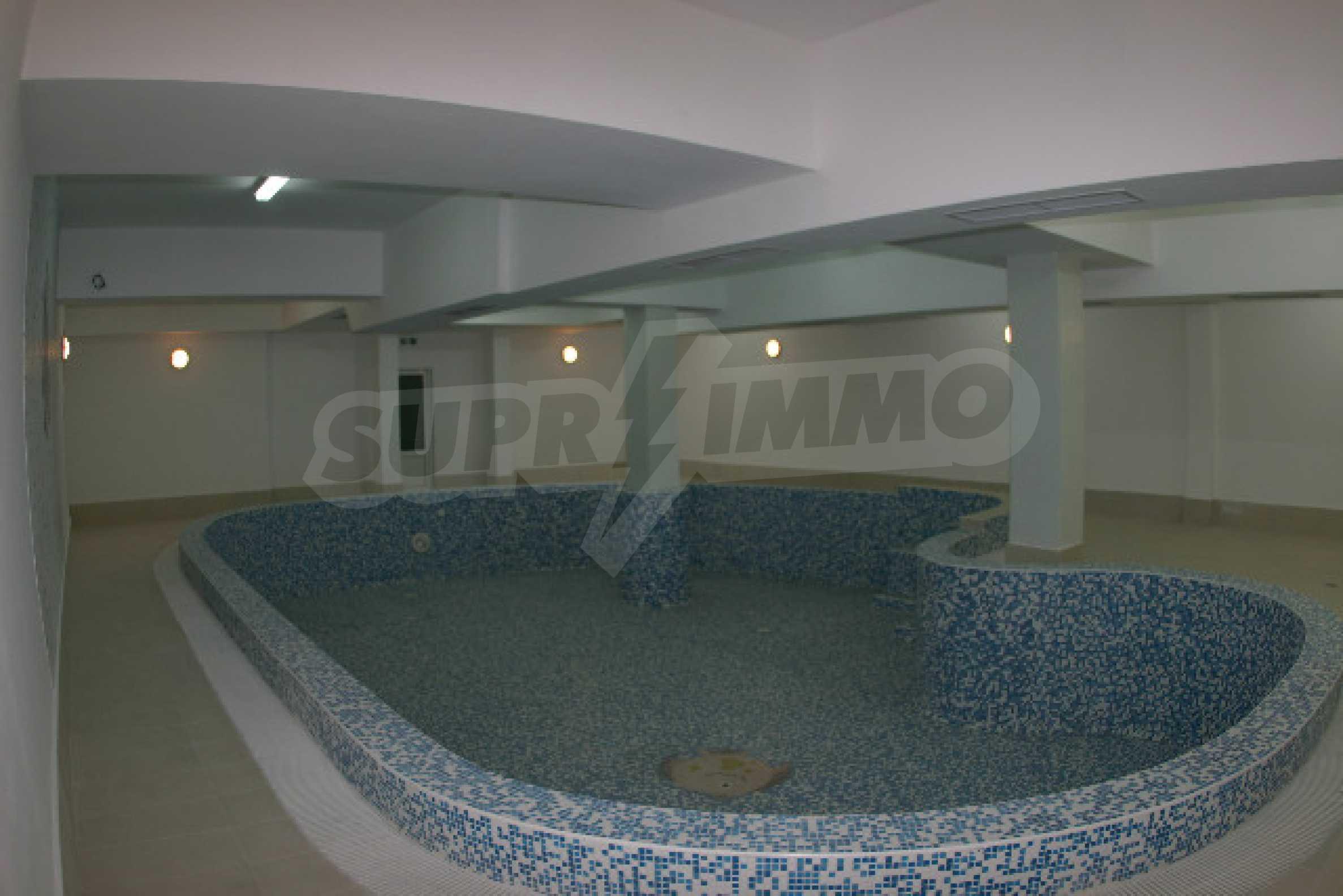 Pirin Rise complex 5