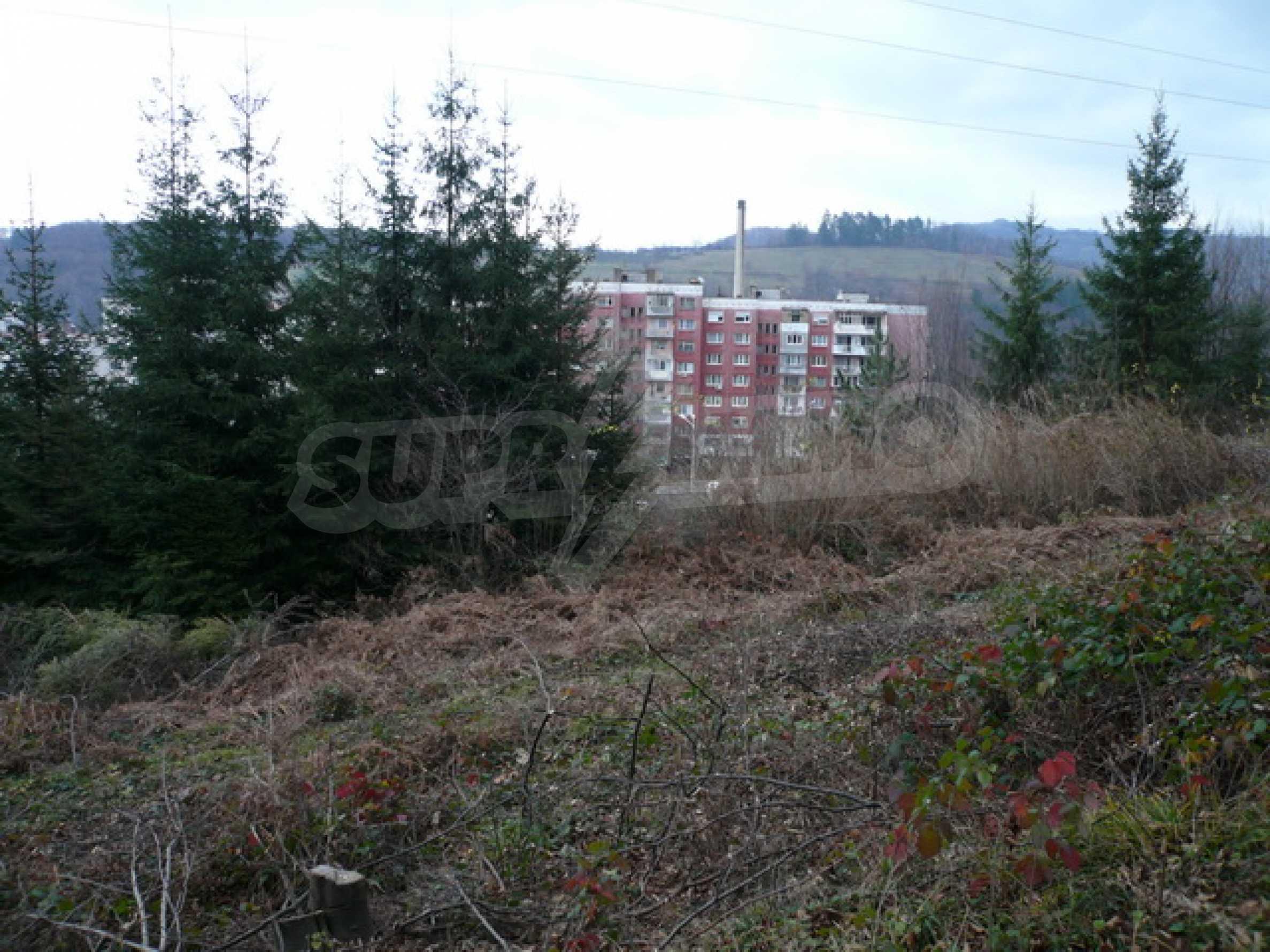 Продажа земли в г. Габрово 5