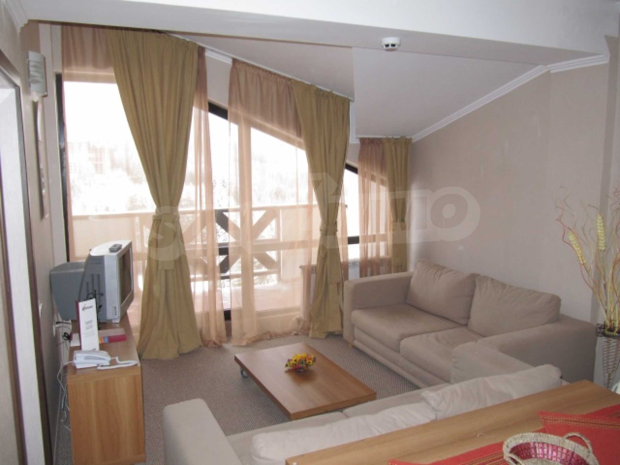Good opportunity to possess a property in Pamporovo 11