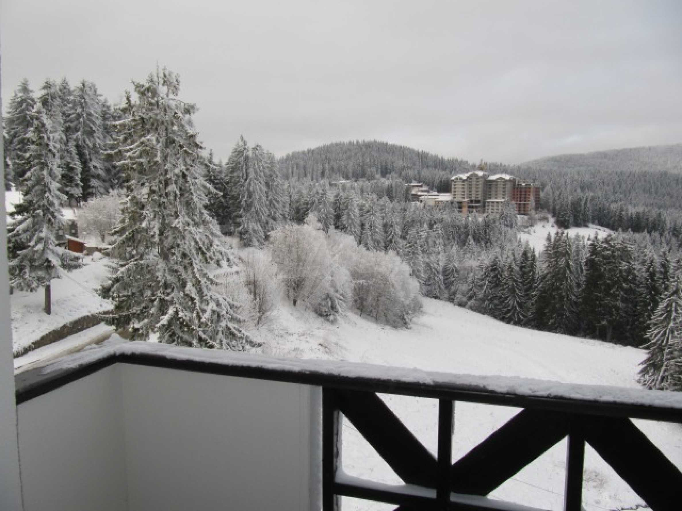 Good opportunity to possess a property in Pamporovo 20