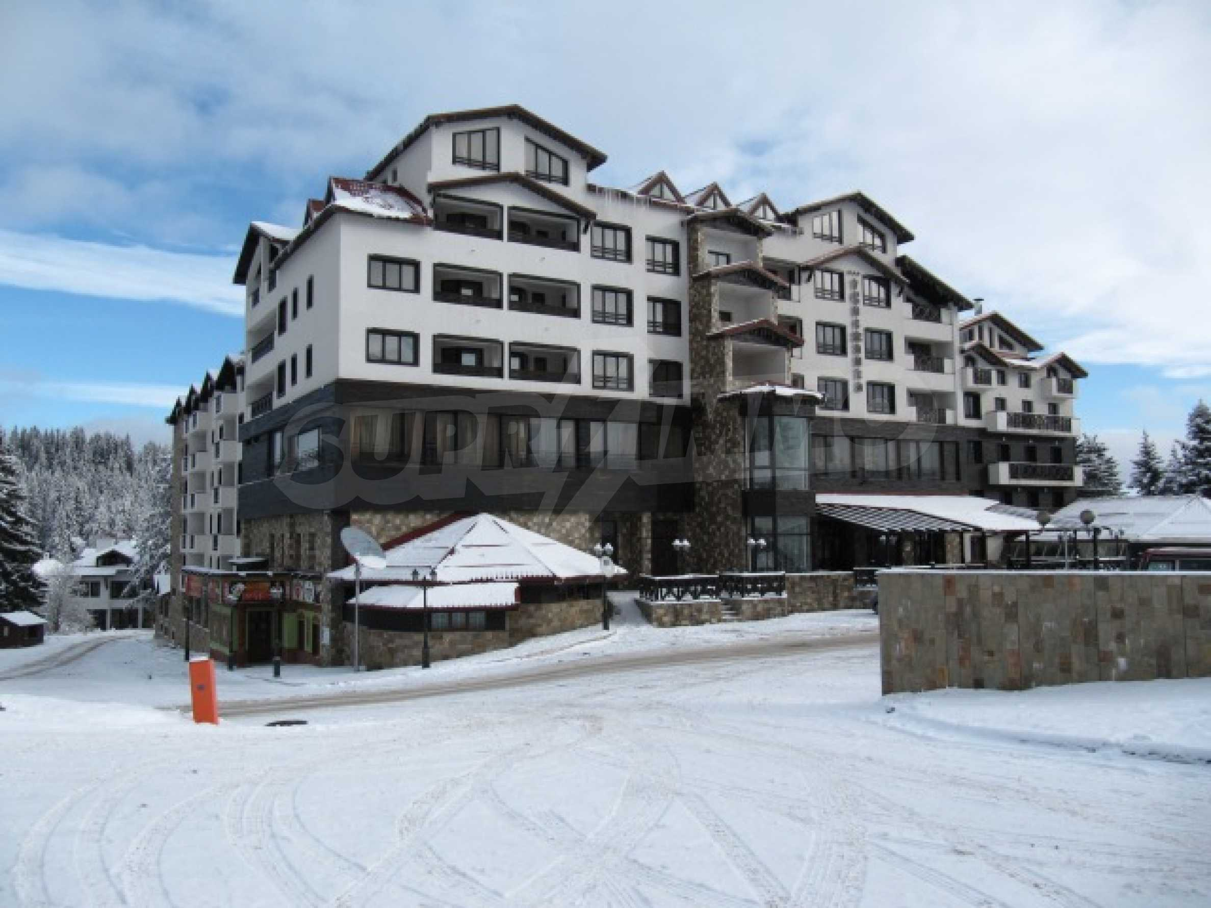 Good opportunity to possess a property in Pamporovo 2