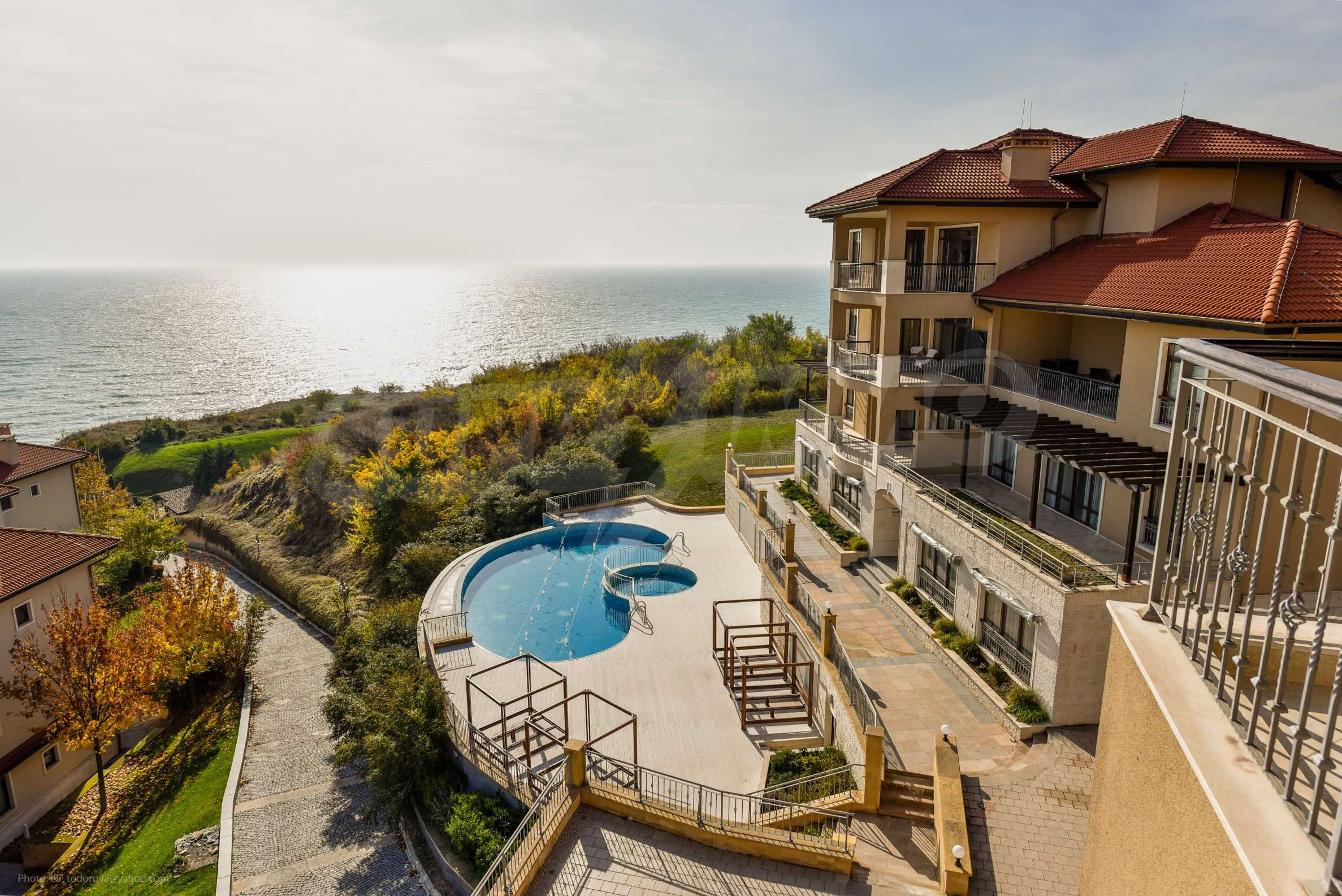 Thracian Cliffs Golf & Beach Resort - a world class golf resort