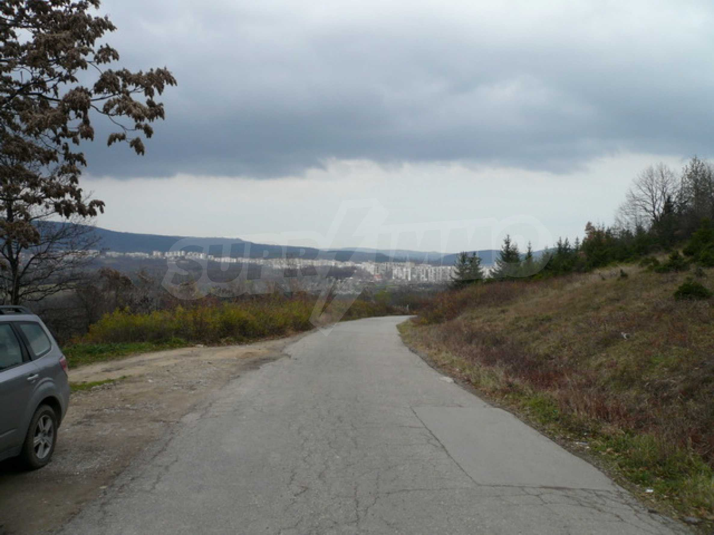 Plot of land for residential building in the town of Gabrovo 4