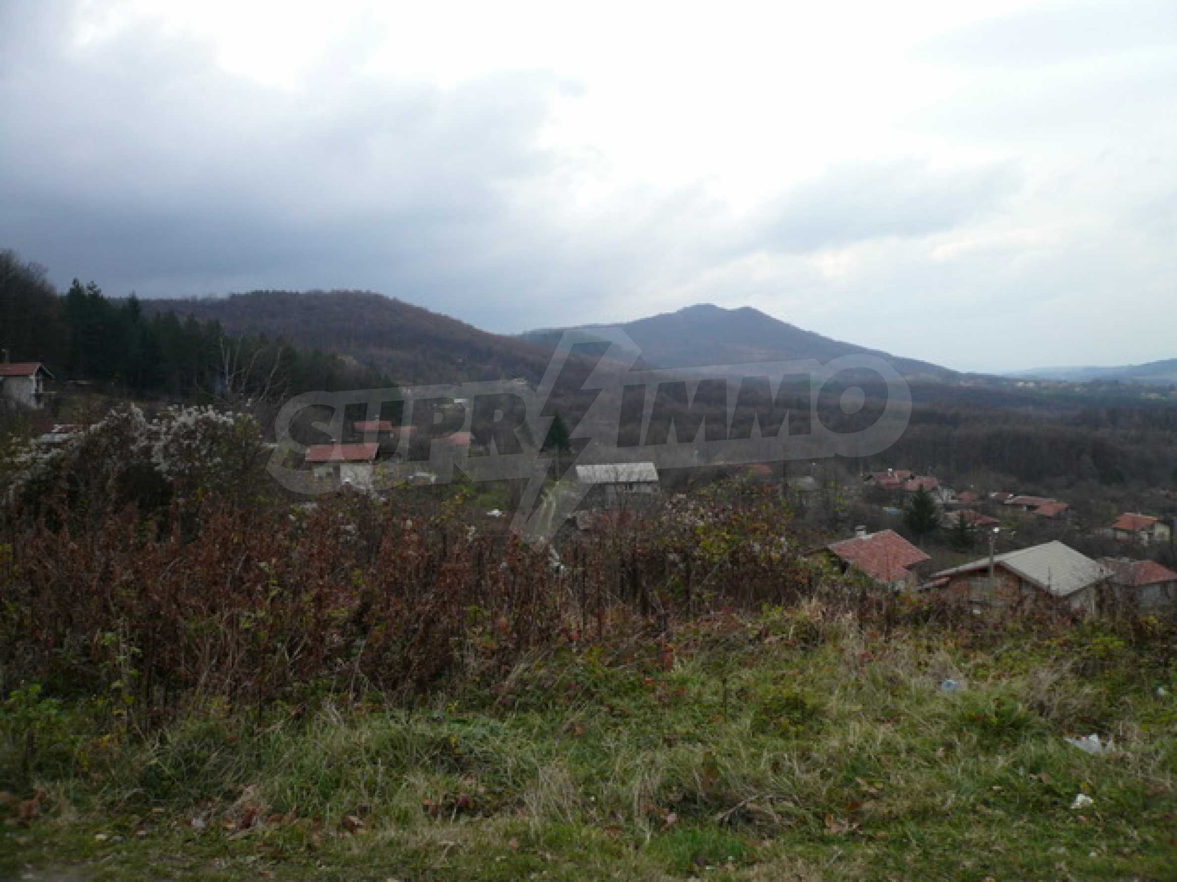 Plot of land for residential building in the town of Gabrovo 5