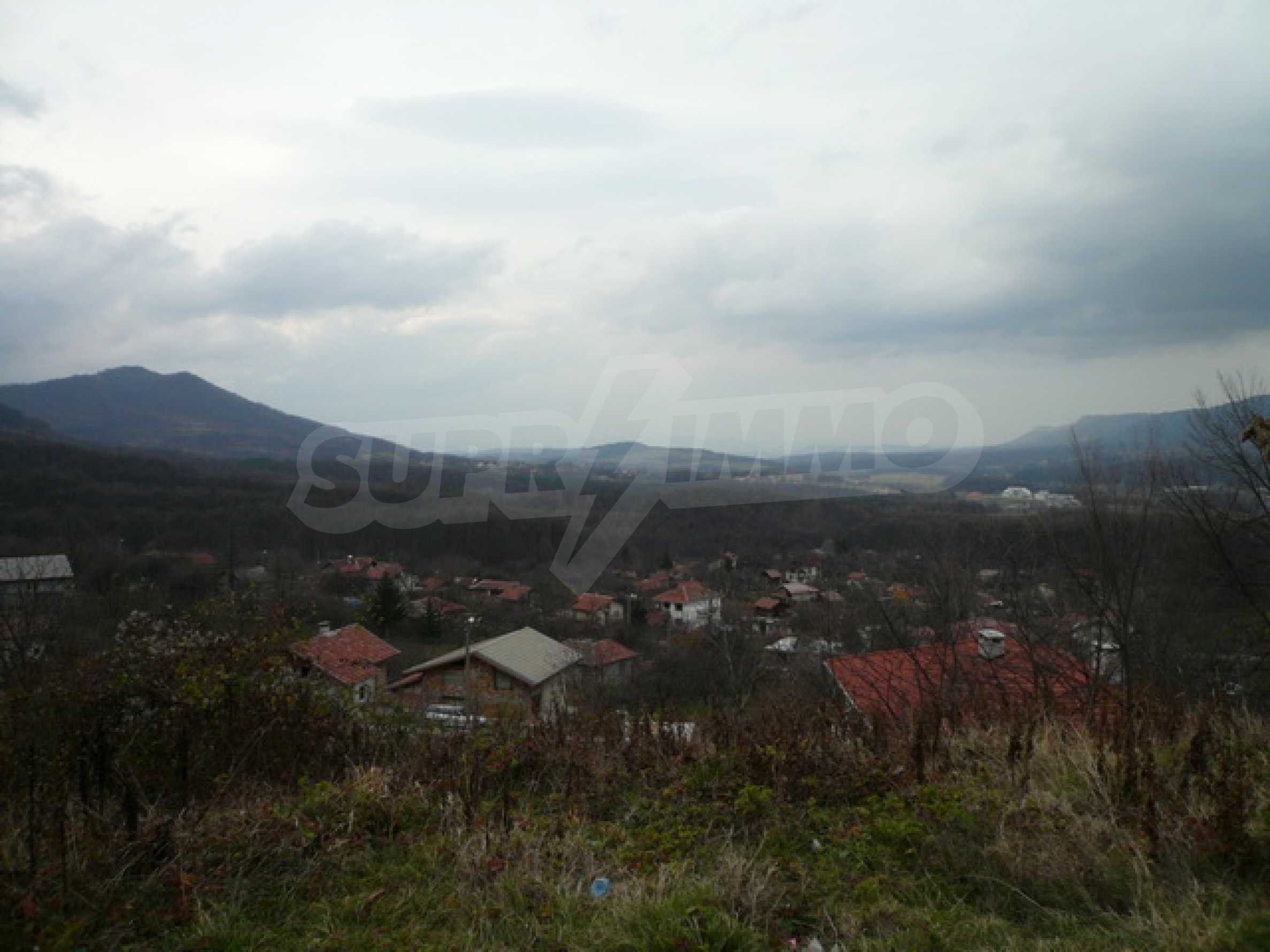 Plot of land for residential building in the town of Gabrovo 6