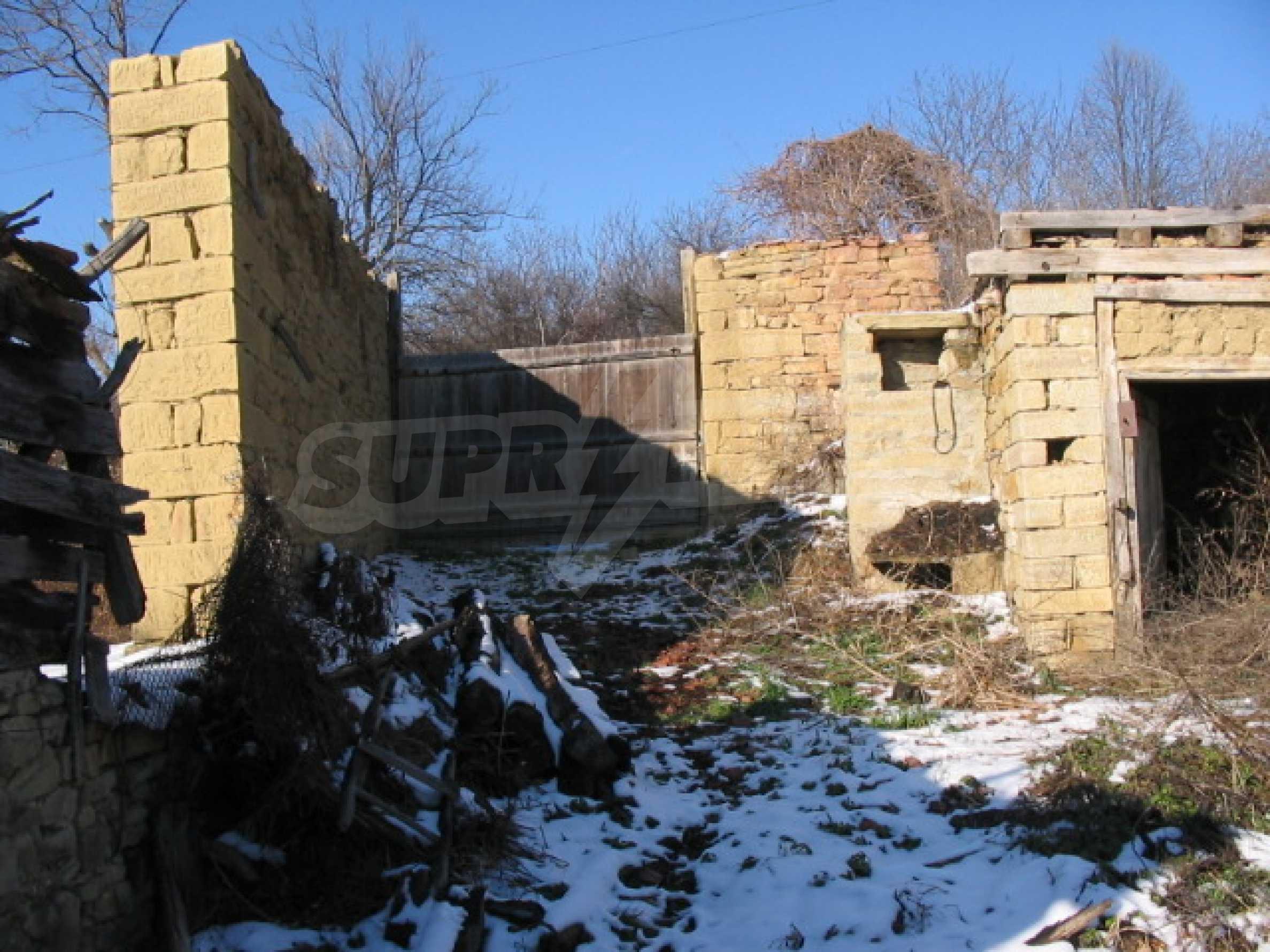 Продажа дома вблизи г. Севлиево 17