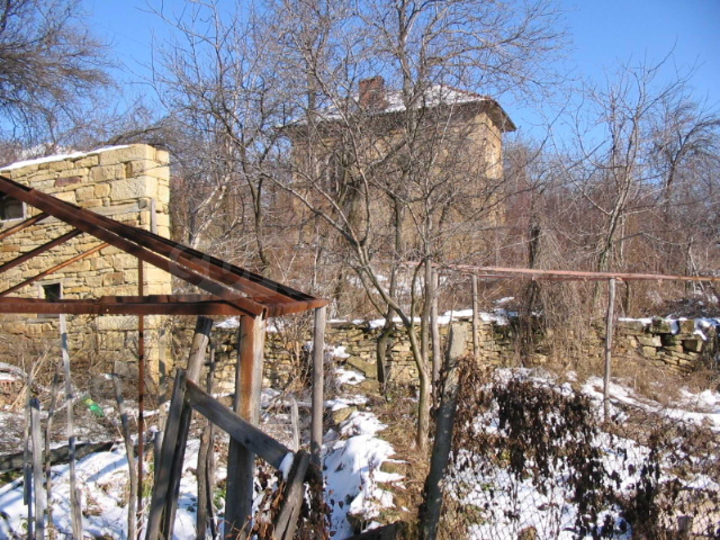 Продажа дома вблизи г. Севлиево 19