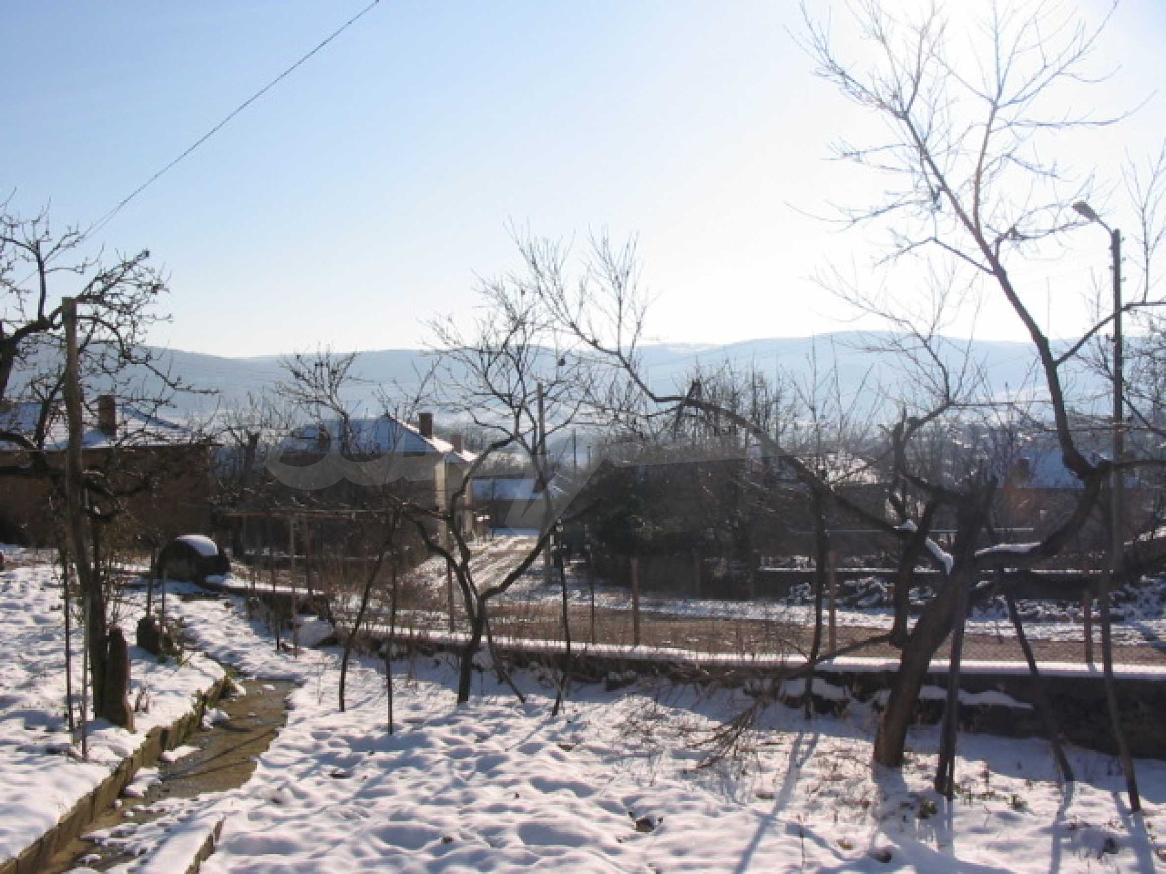 Продажа дома вблизи г. Севлиево 22