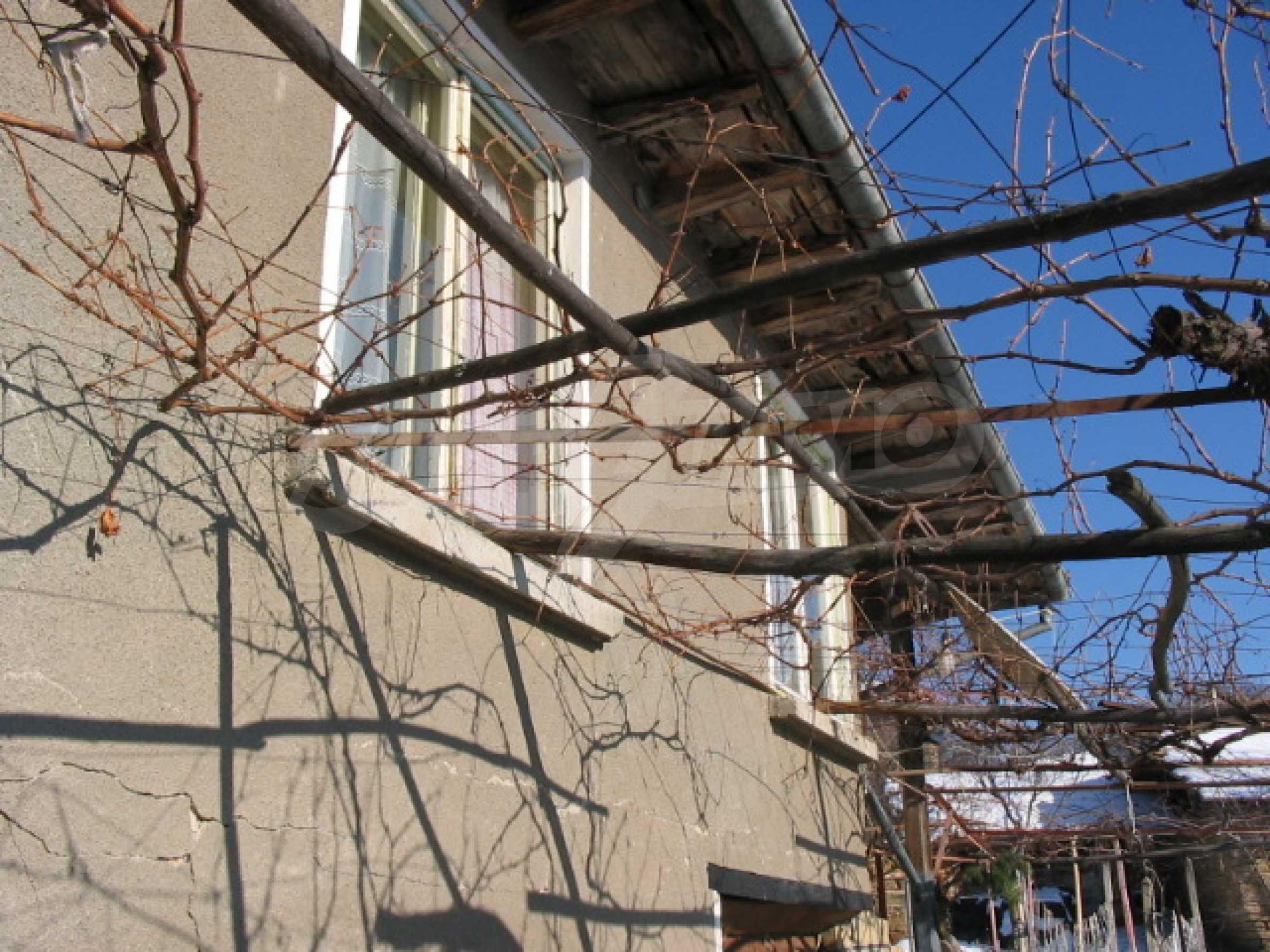 Продажа дома вблизи г. Севлиево 4
