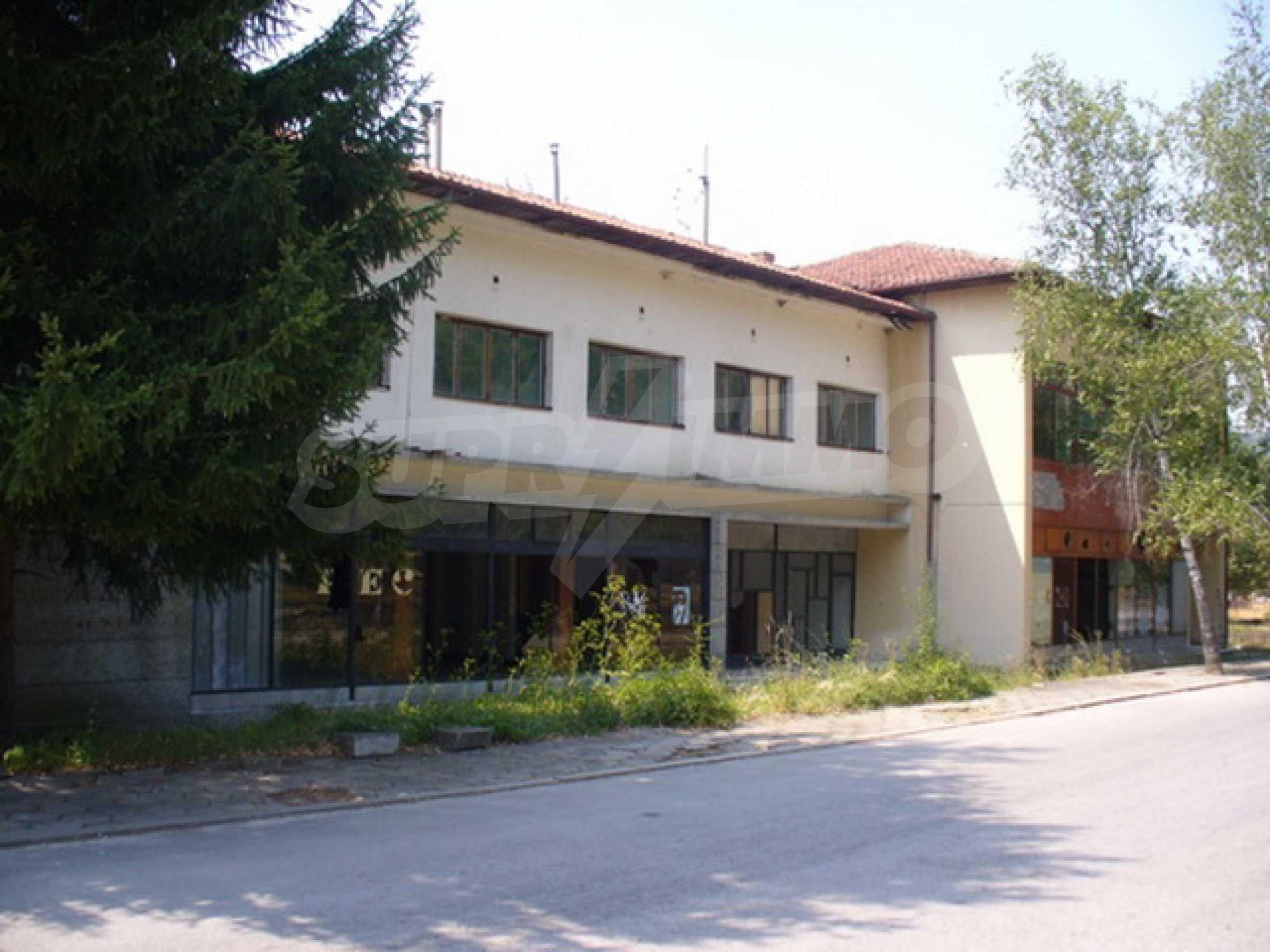 Мотел-ресторант на главен път Велико Търново-Габрово 4
