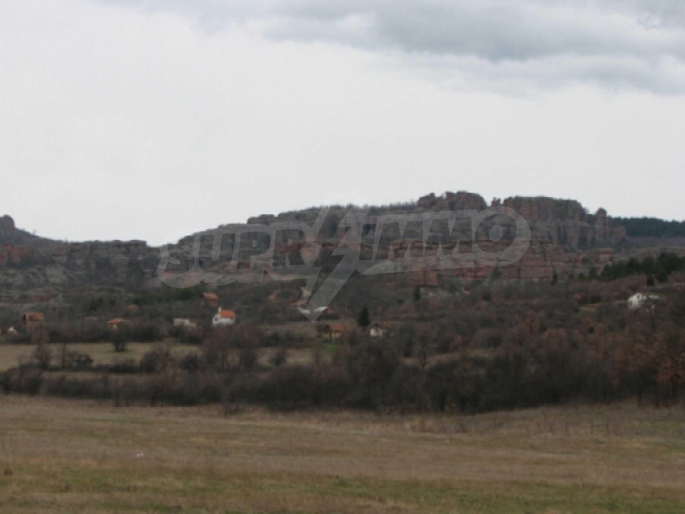 Продажа земли вблизи г. Видин 2