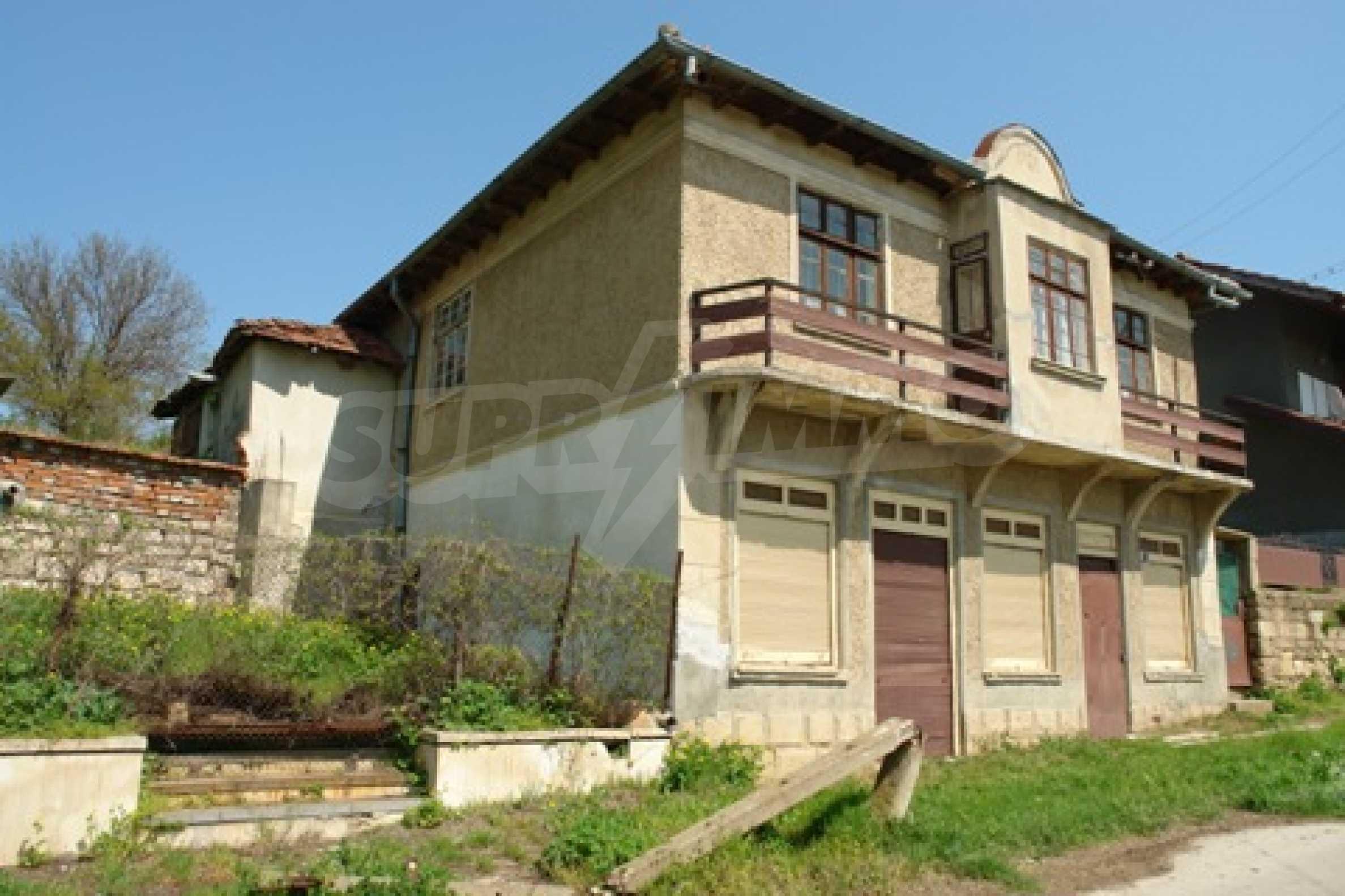 Къща в село Черешово 2