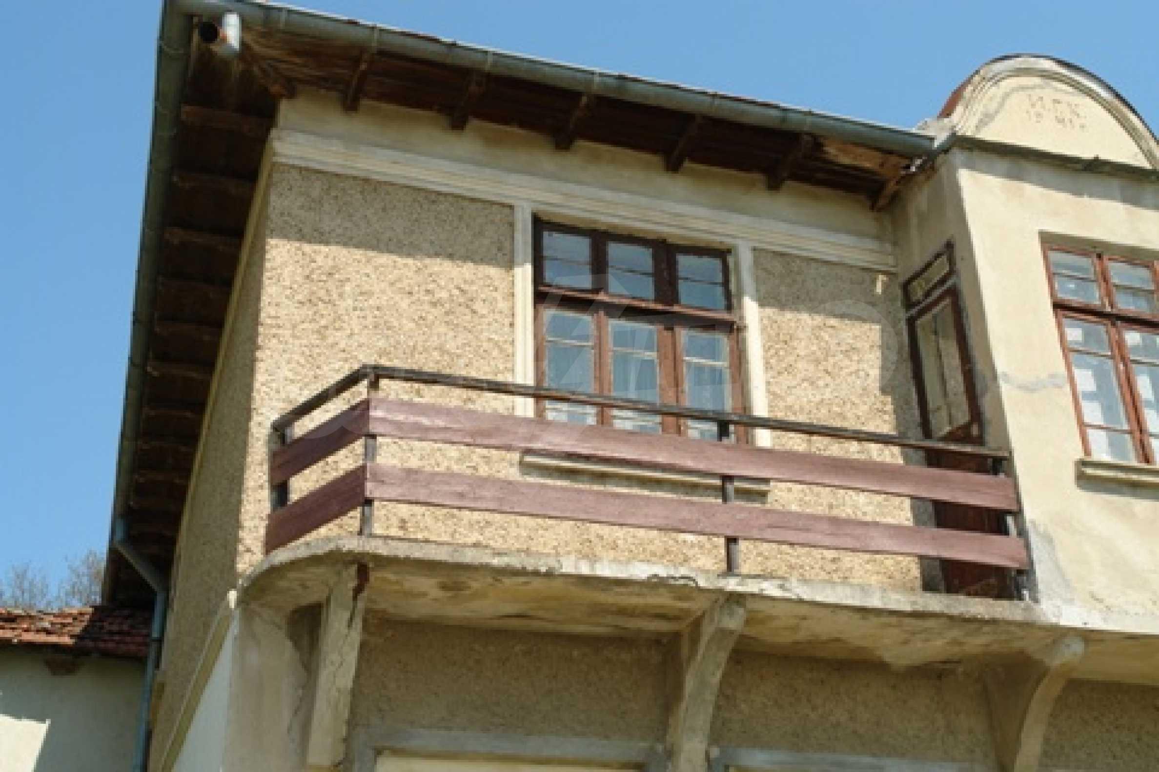 Къща в село Черешово 3