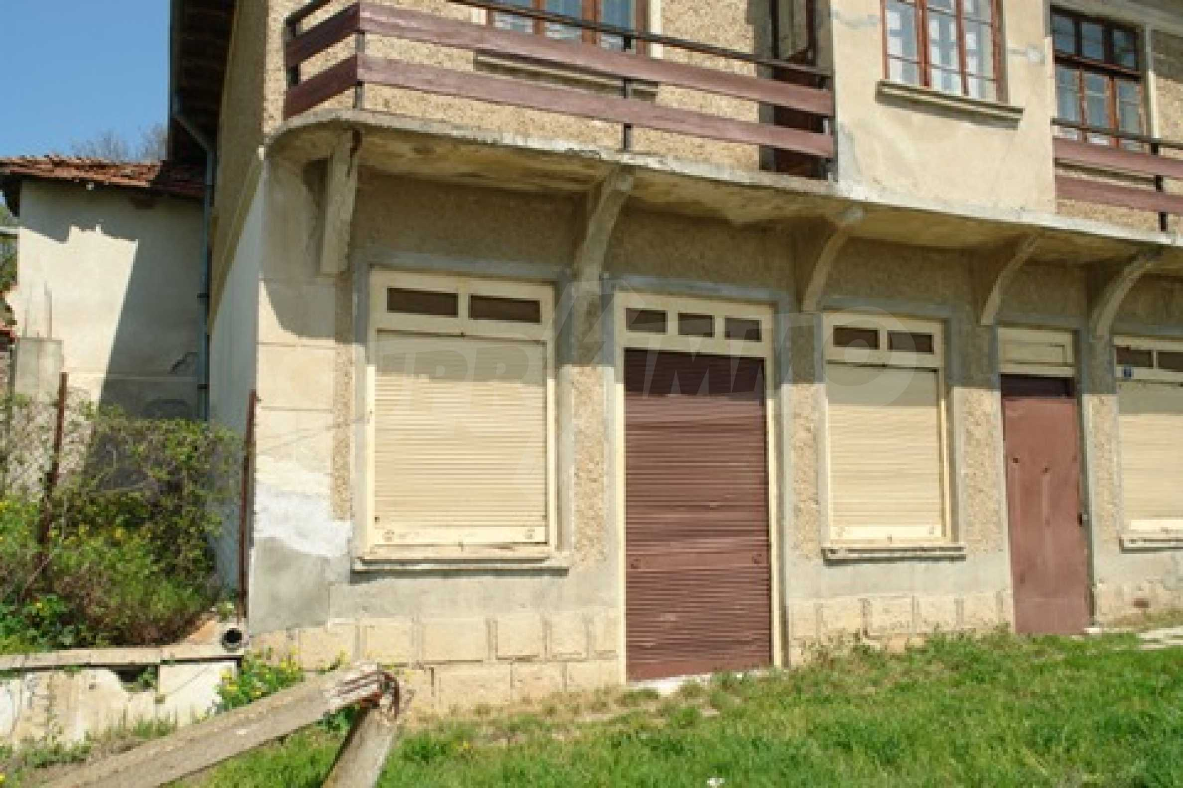 Къща в село Черешово 4