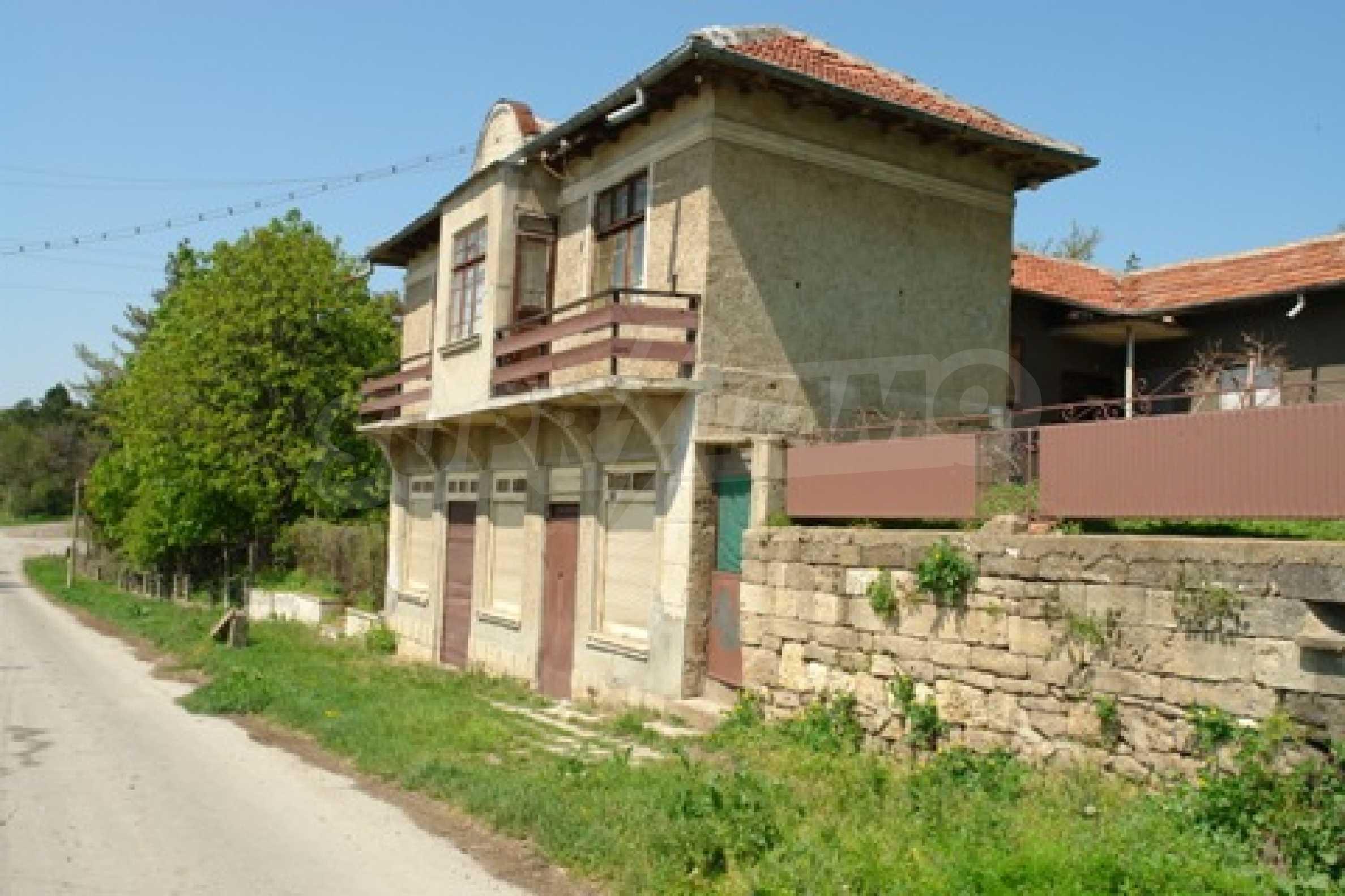 Къща в село Черешово 5