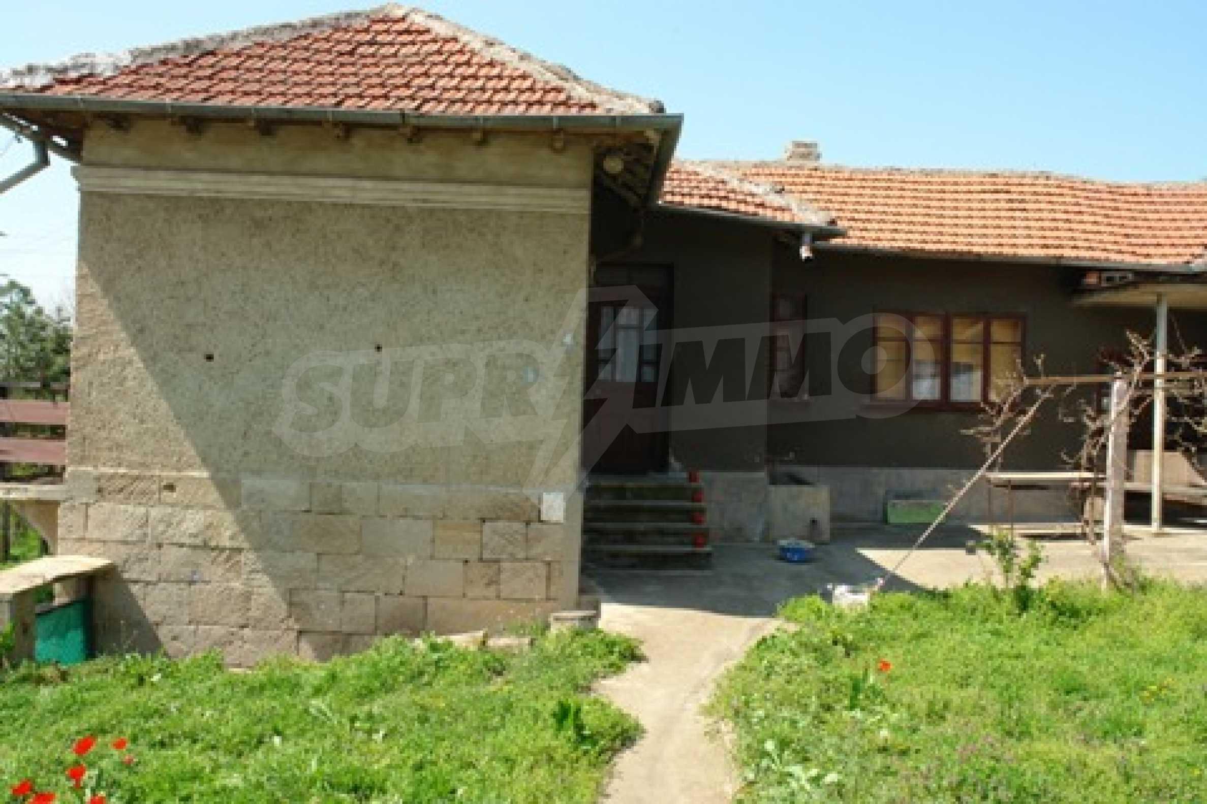 Къща в село Черешово 7