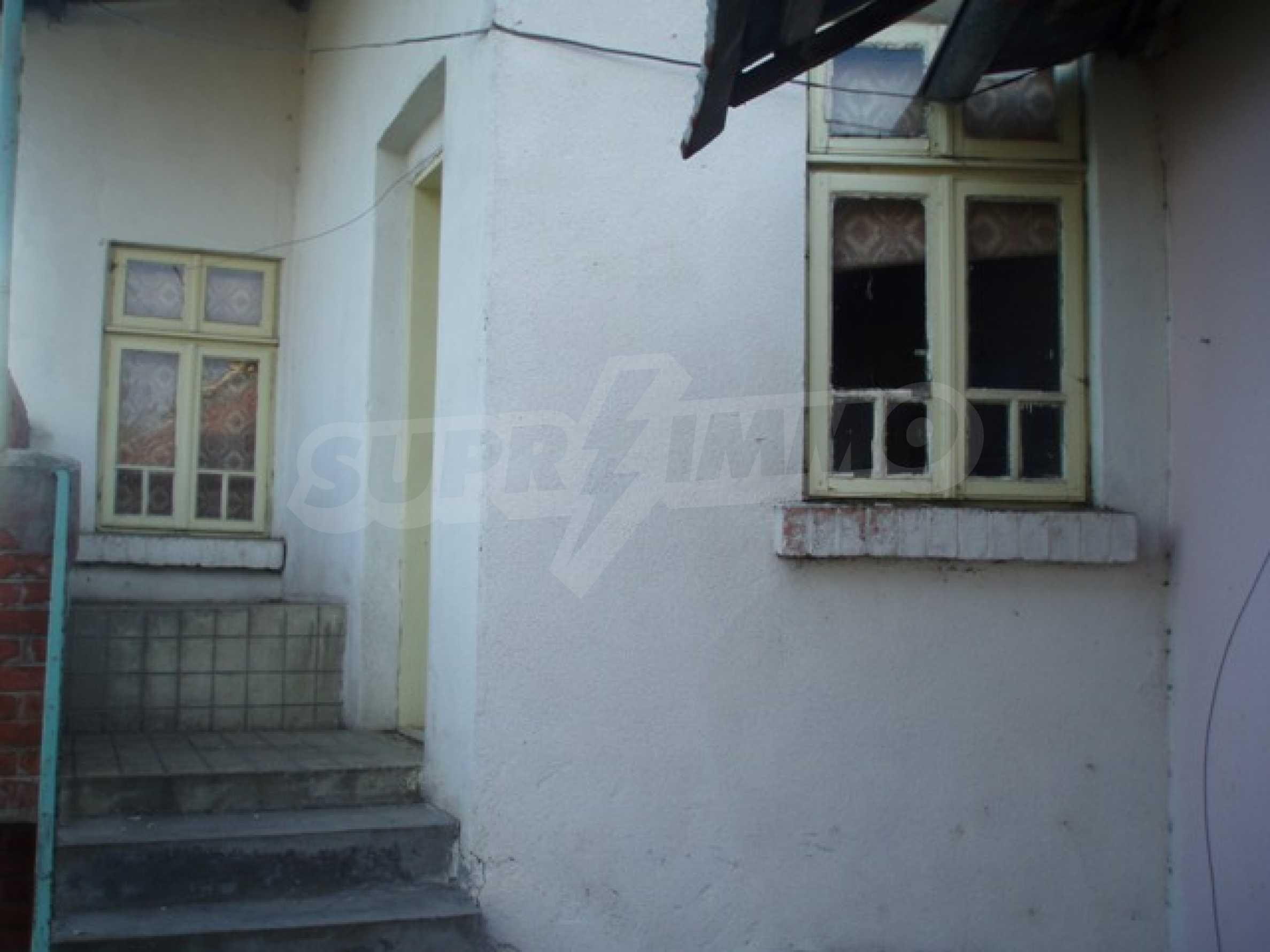 House in Chervena voda 4