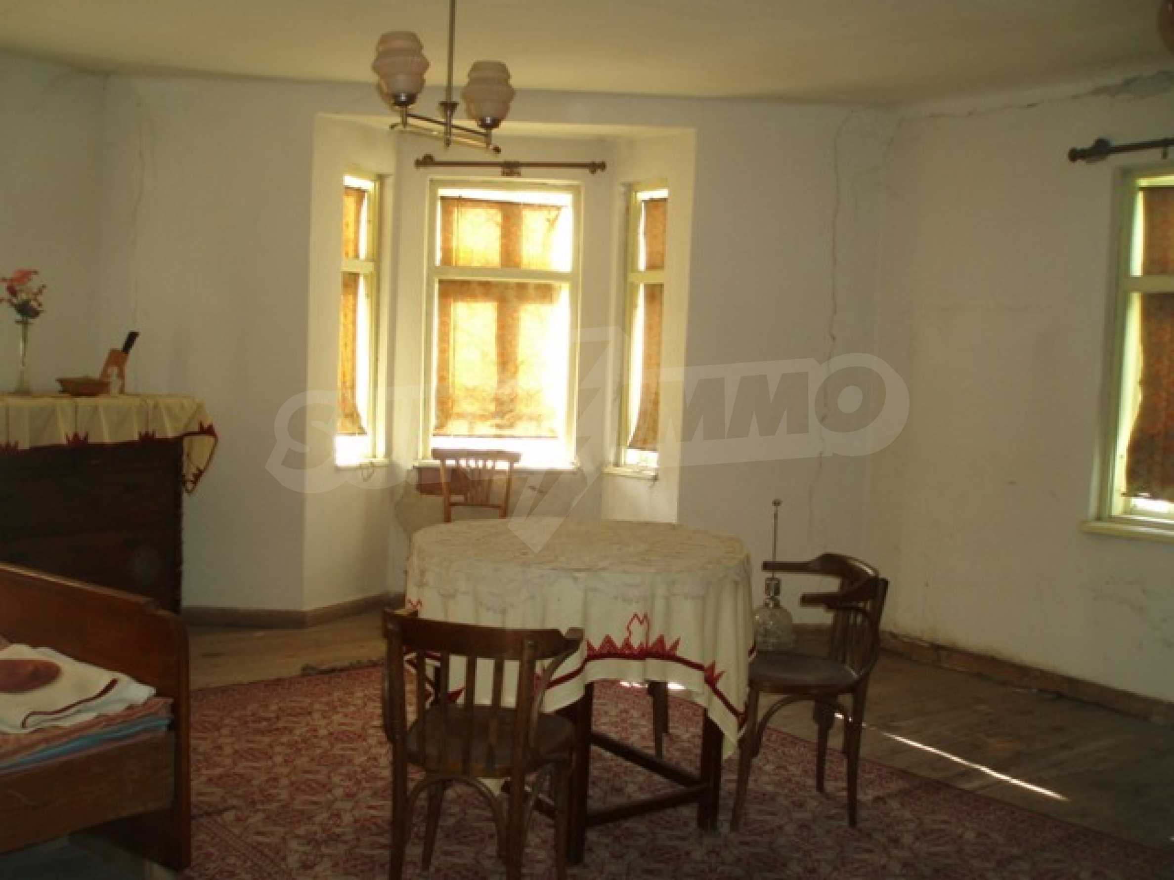 House in Chervena voda 5