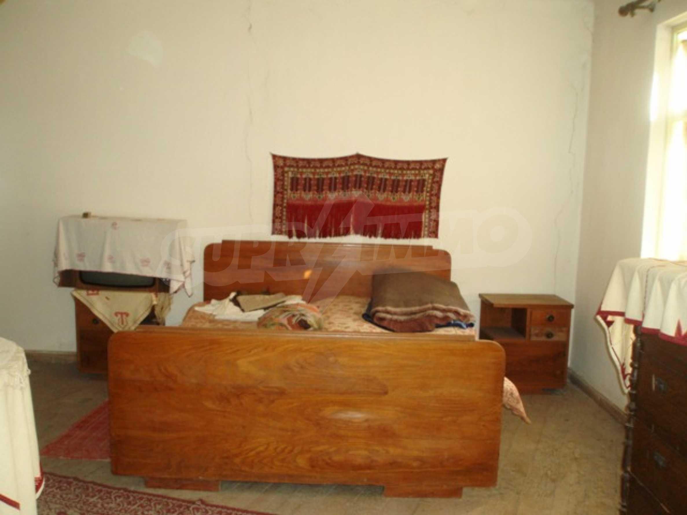 House in Chervena voda 6