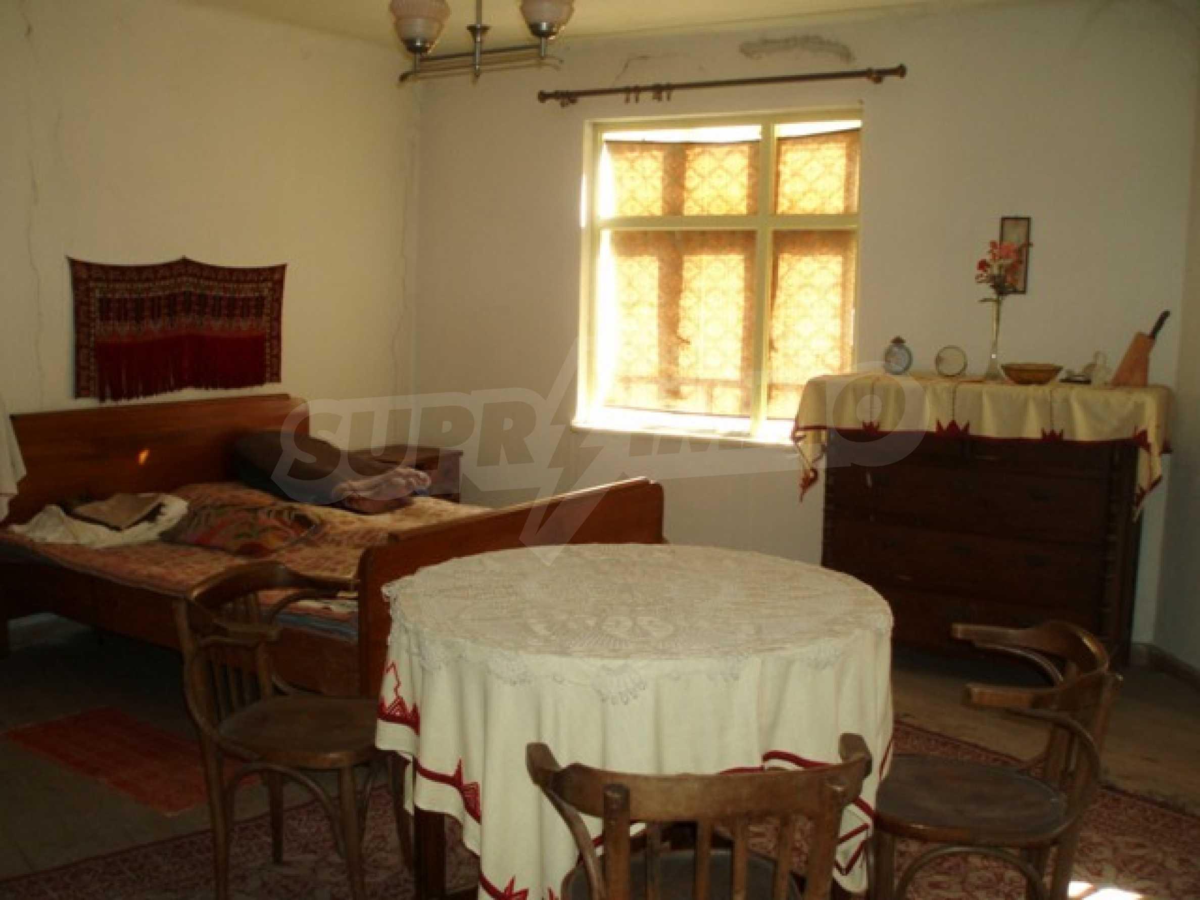 House in Chervena voda 8