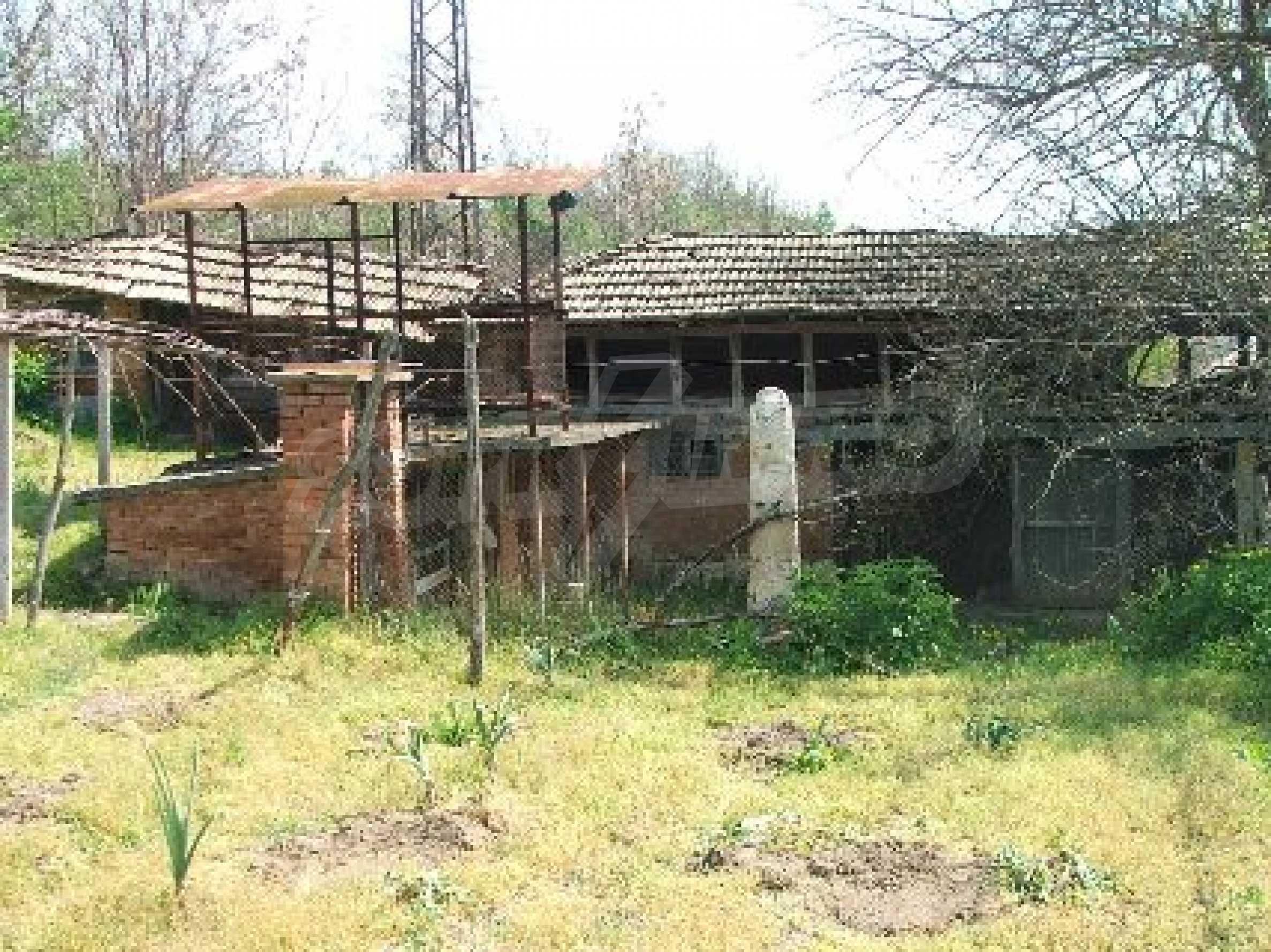 Къща в Костанденец 20