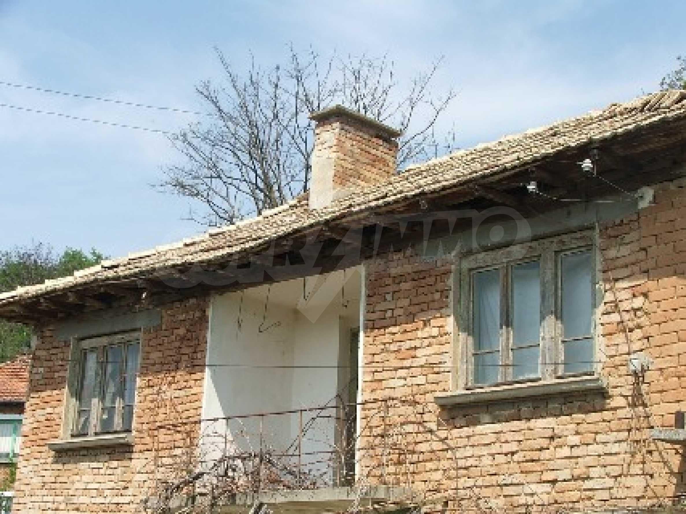 Къща в Костанденец 5
