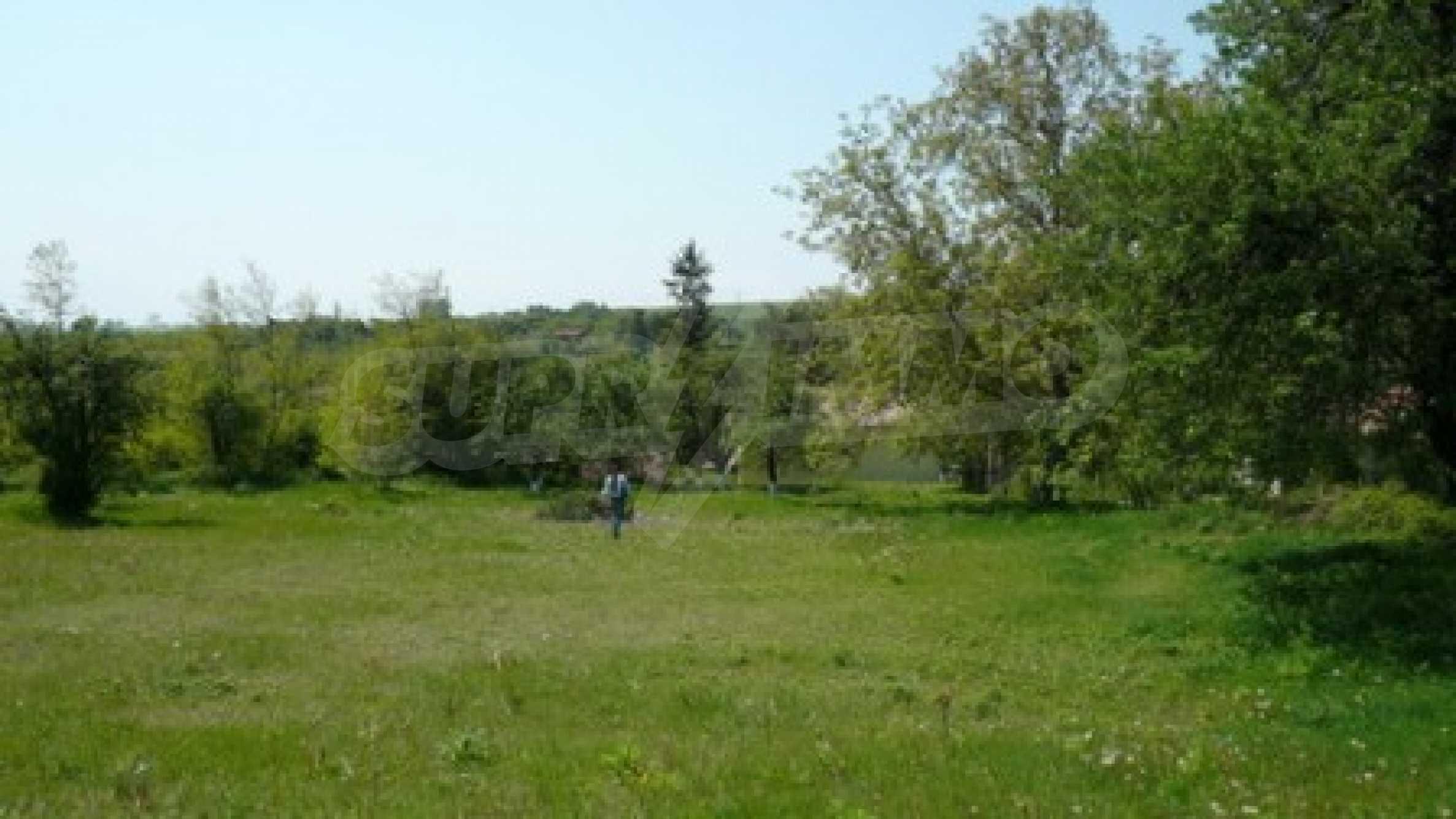 Geräumiges zweistöckiges Haus im Dorf Bistrentsi, Ruse 7