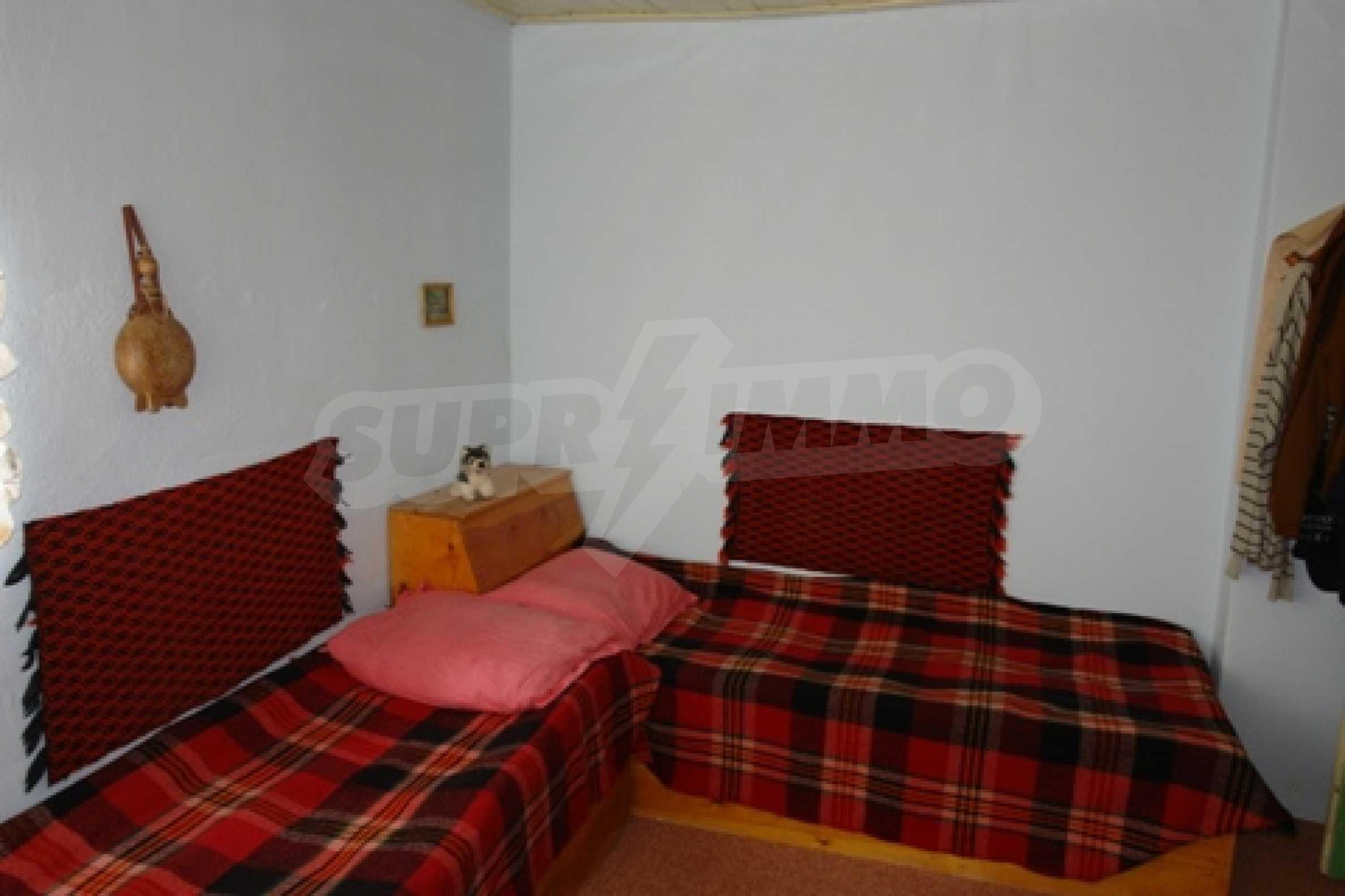 Geräumiges zweistöckiges Haus mit 4 Schlafzimmern im Dorf Trustenik, Rousse 5