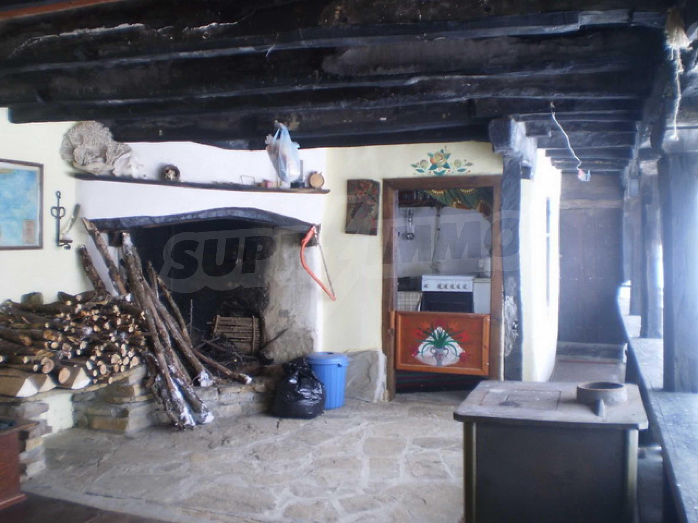 Продажа дома вблизи г. Велико Тырново 11