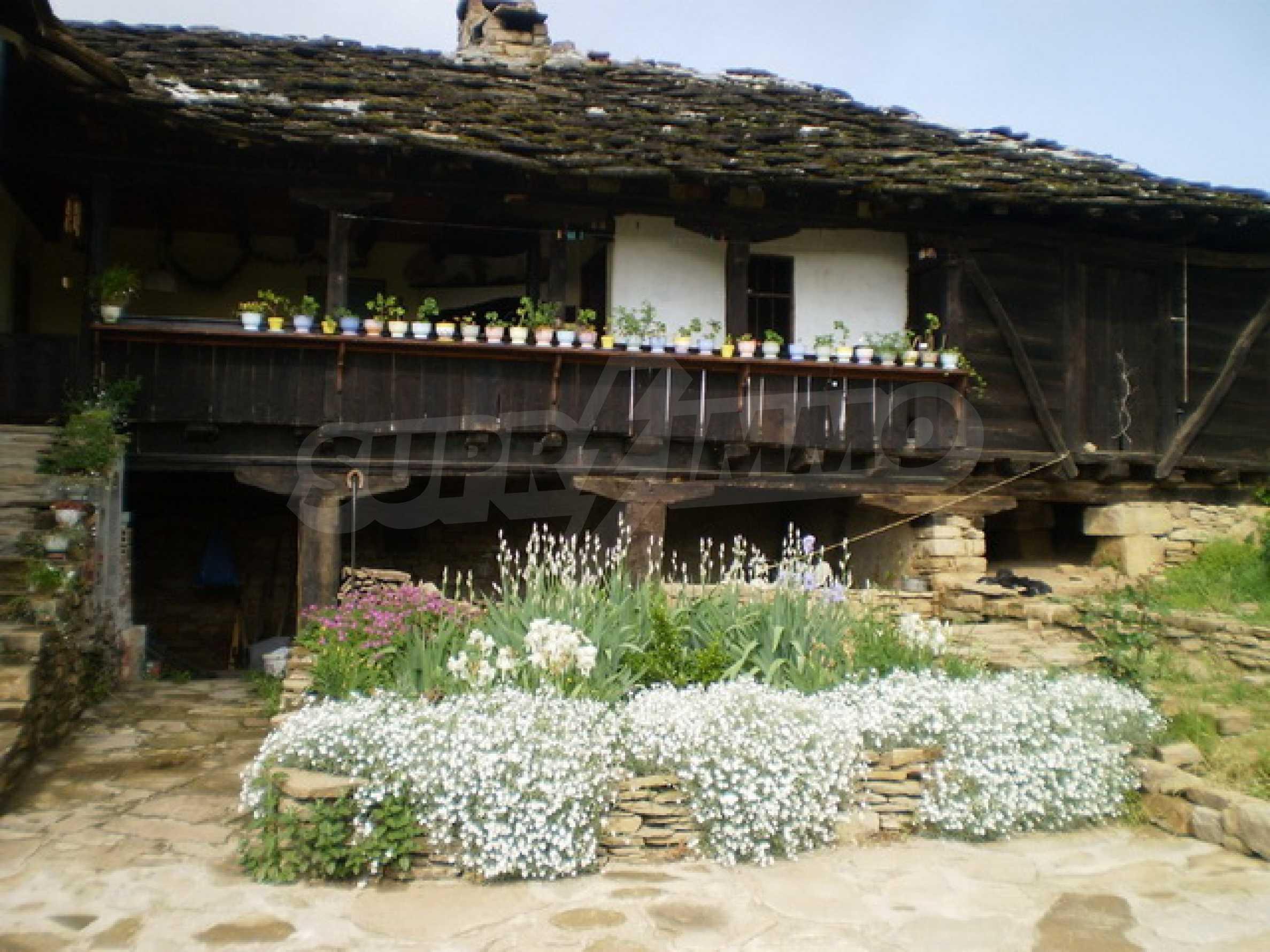 Продажа дома вблизи г. Велико Тырново 2